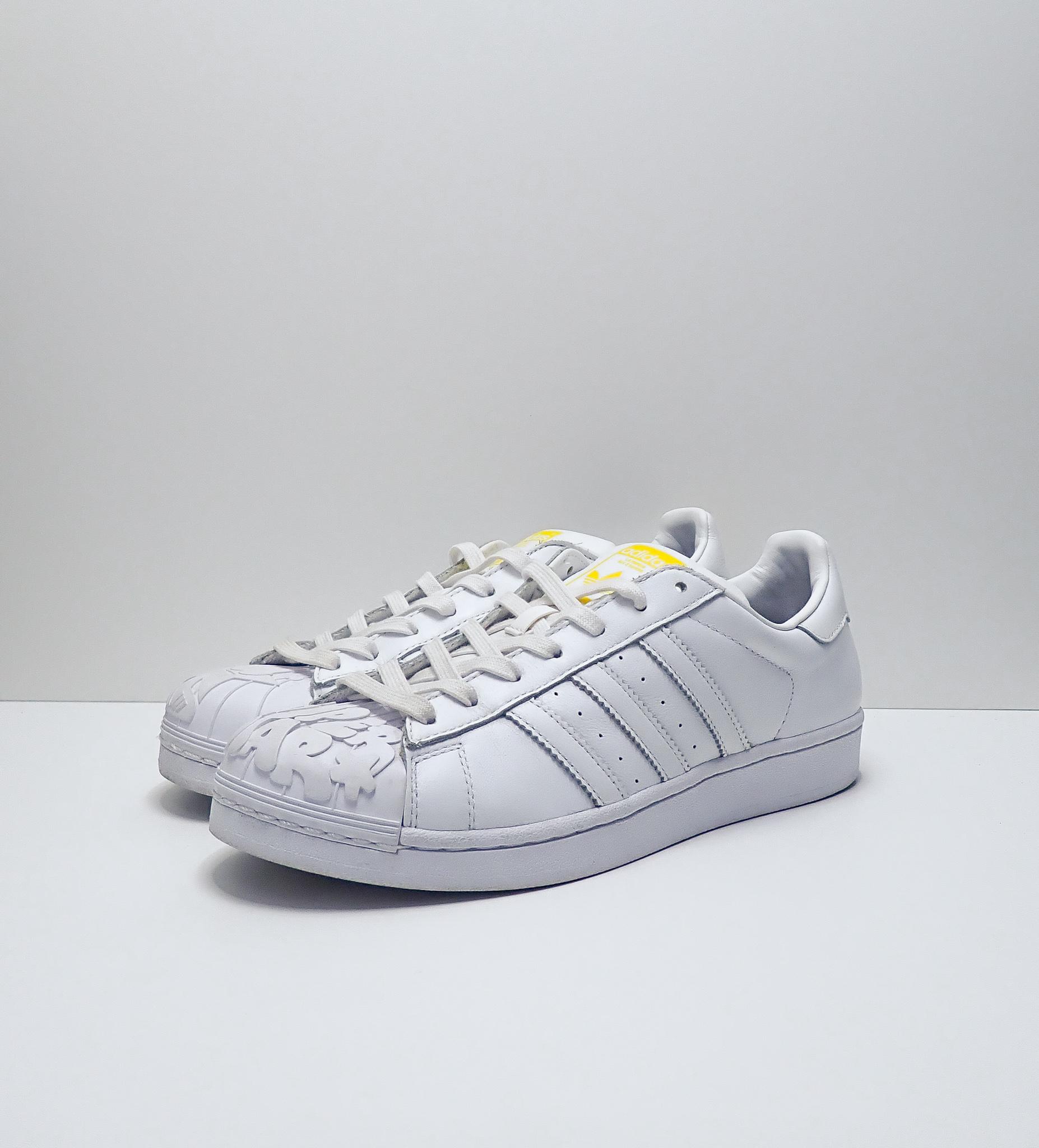 Adidas Superstar Pharrell Supershell