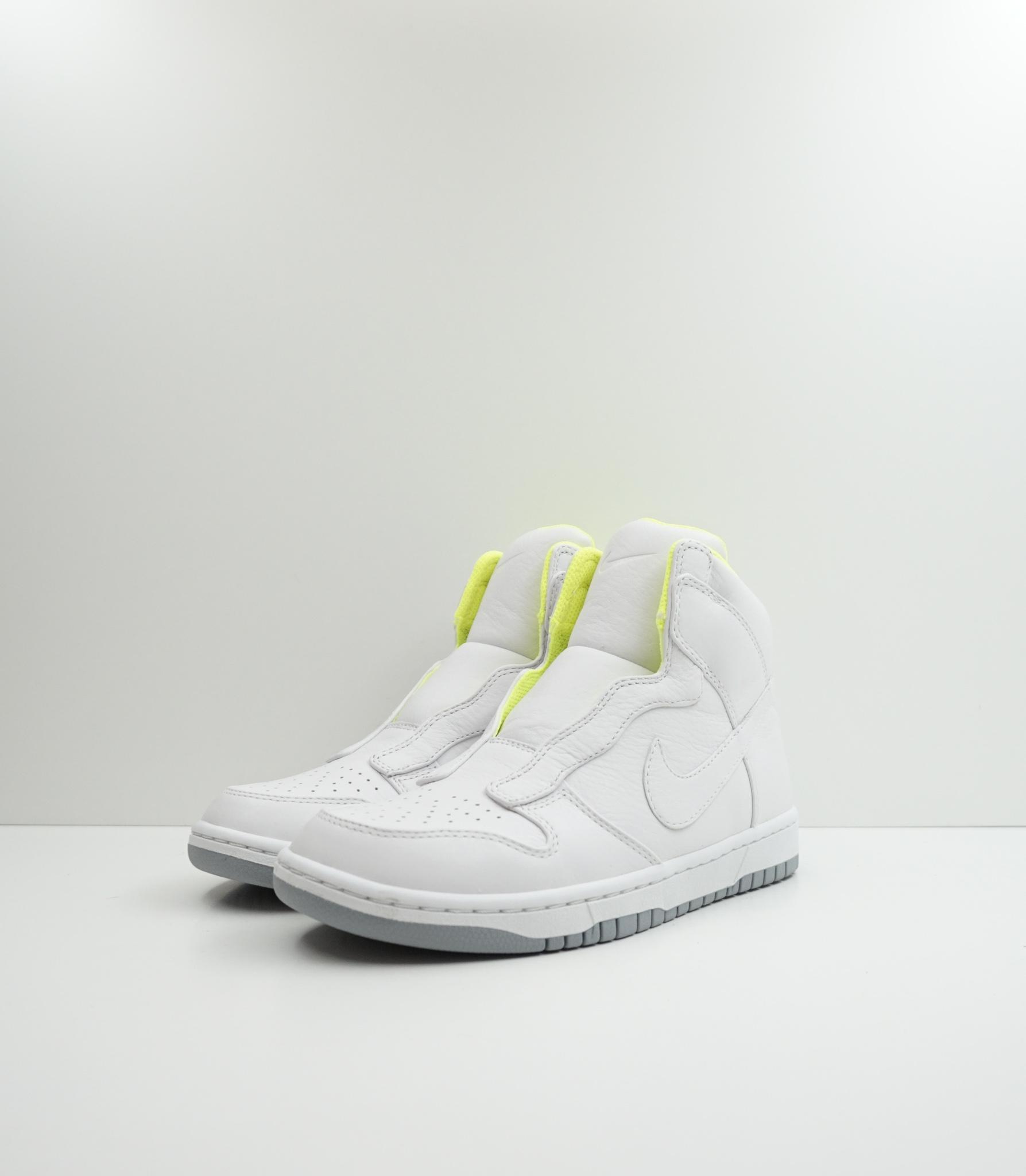 Nike Dunk Lux Sacai White (W)