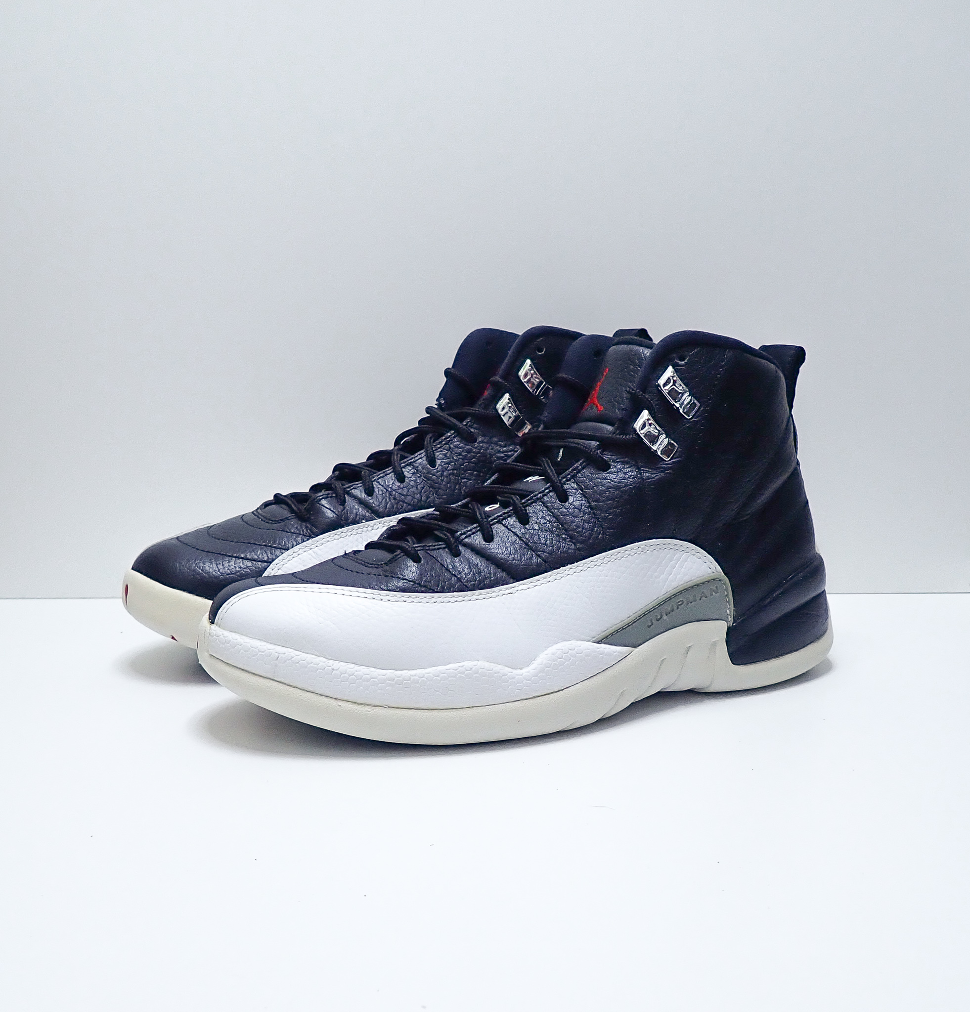 Jordan 12 Playoffs
