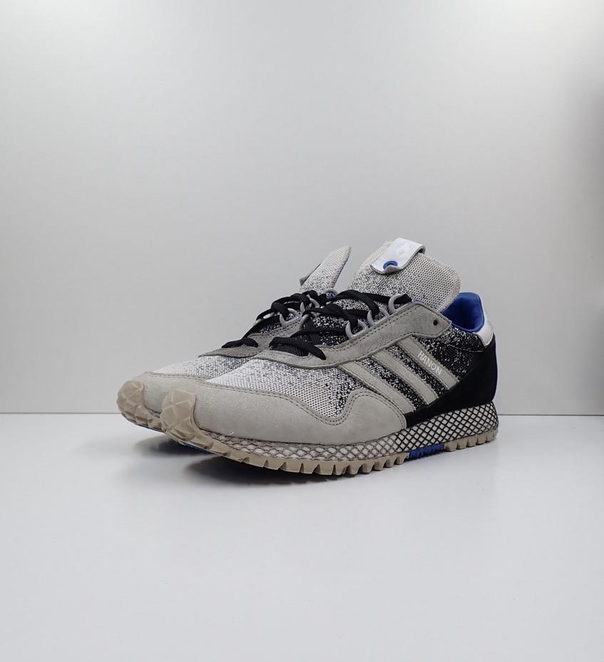 Adidas Consortium X Hanon New York