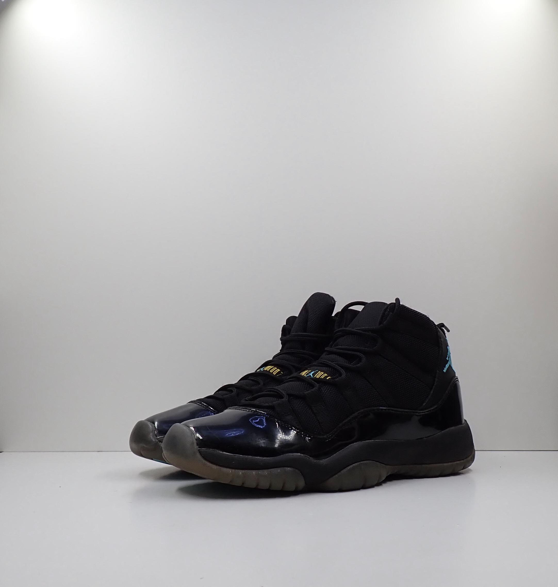 Jordan 11 Retro Gamma Blue (GS)