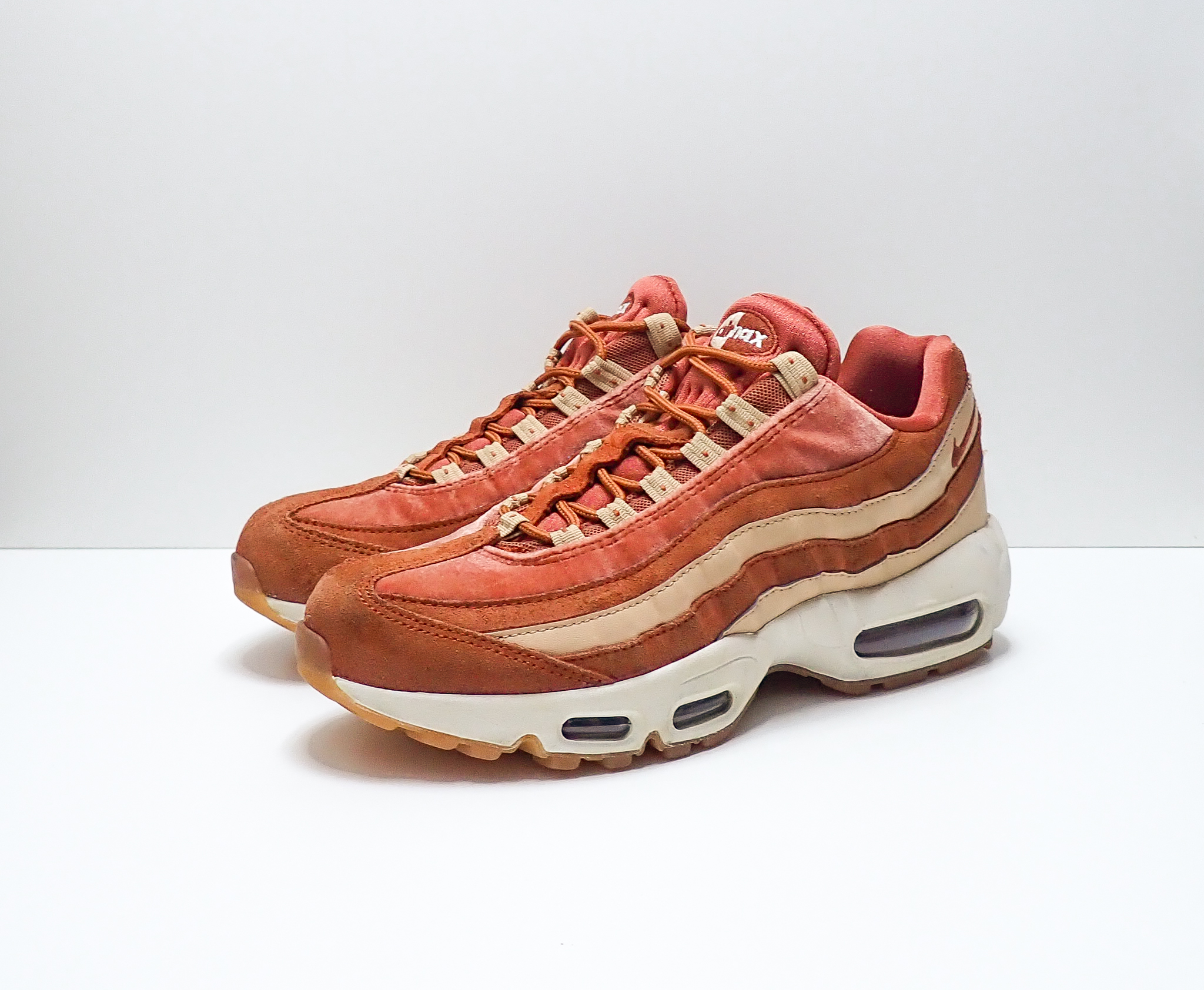 Nike Air Max 95 Dusty Peach
