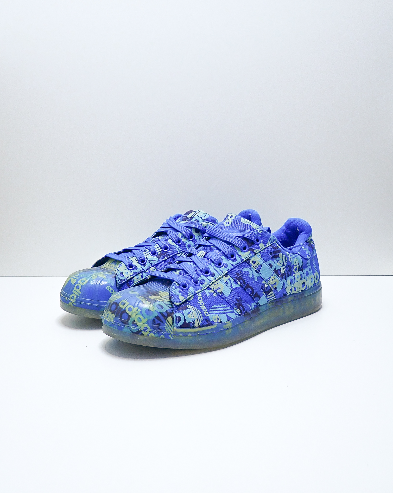 Adidas Superstar Clr