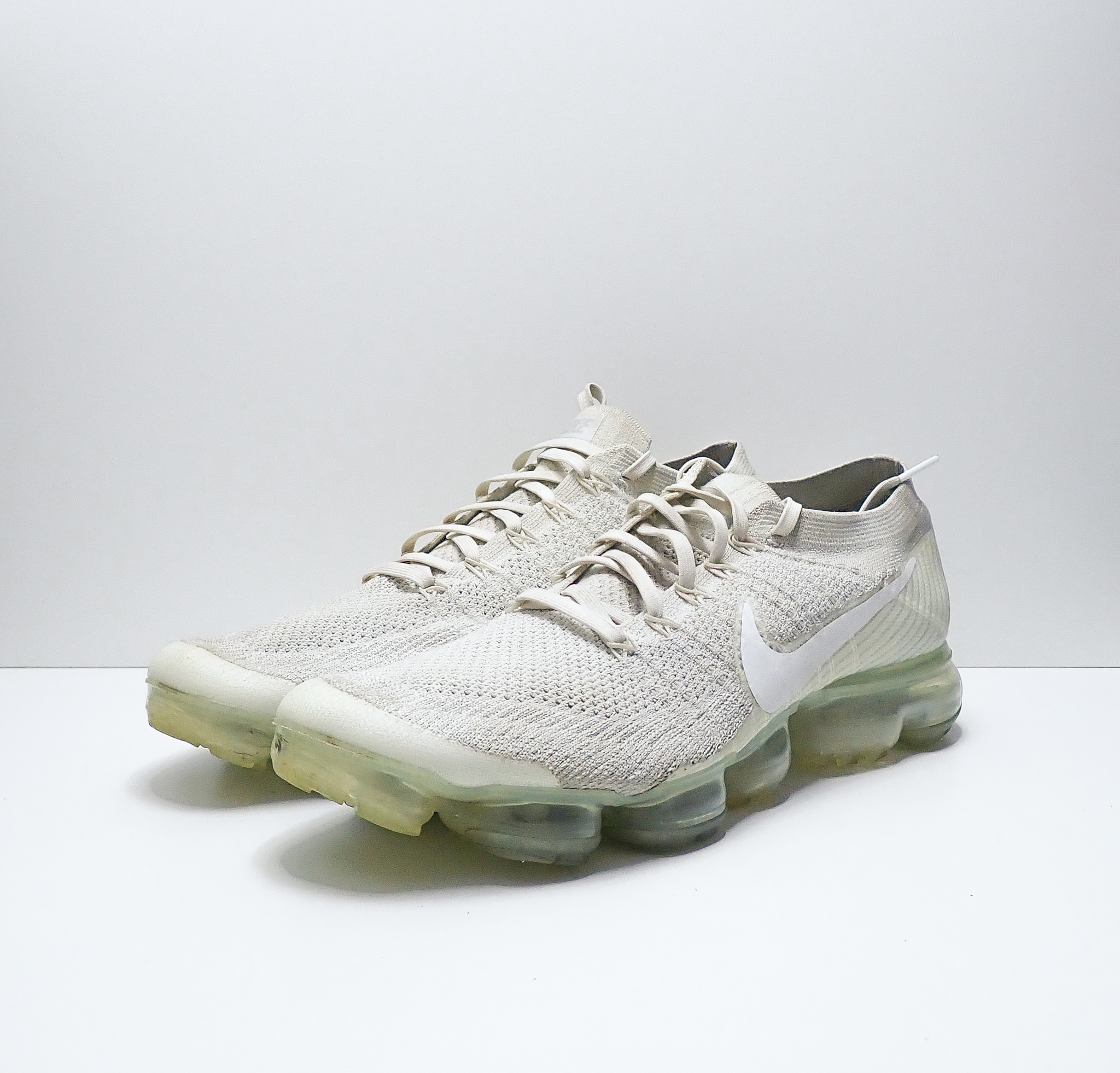 Nike Air Vapor Max Triple White