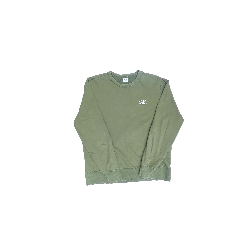 C.P. Company Longsleeve T Shirt