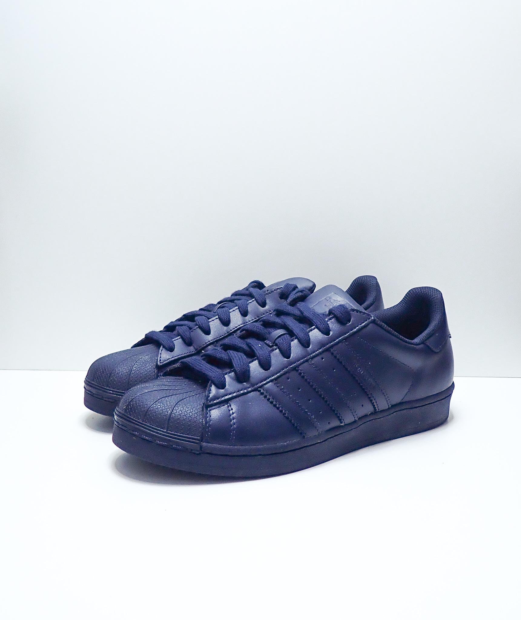 Adidas Superstar Supercolor Navy