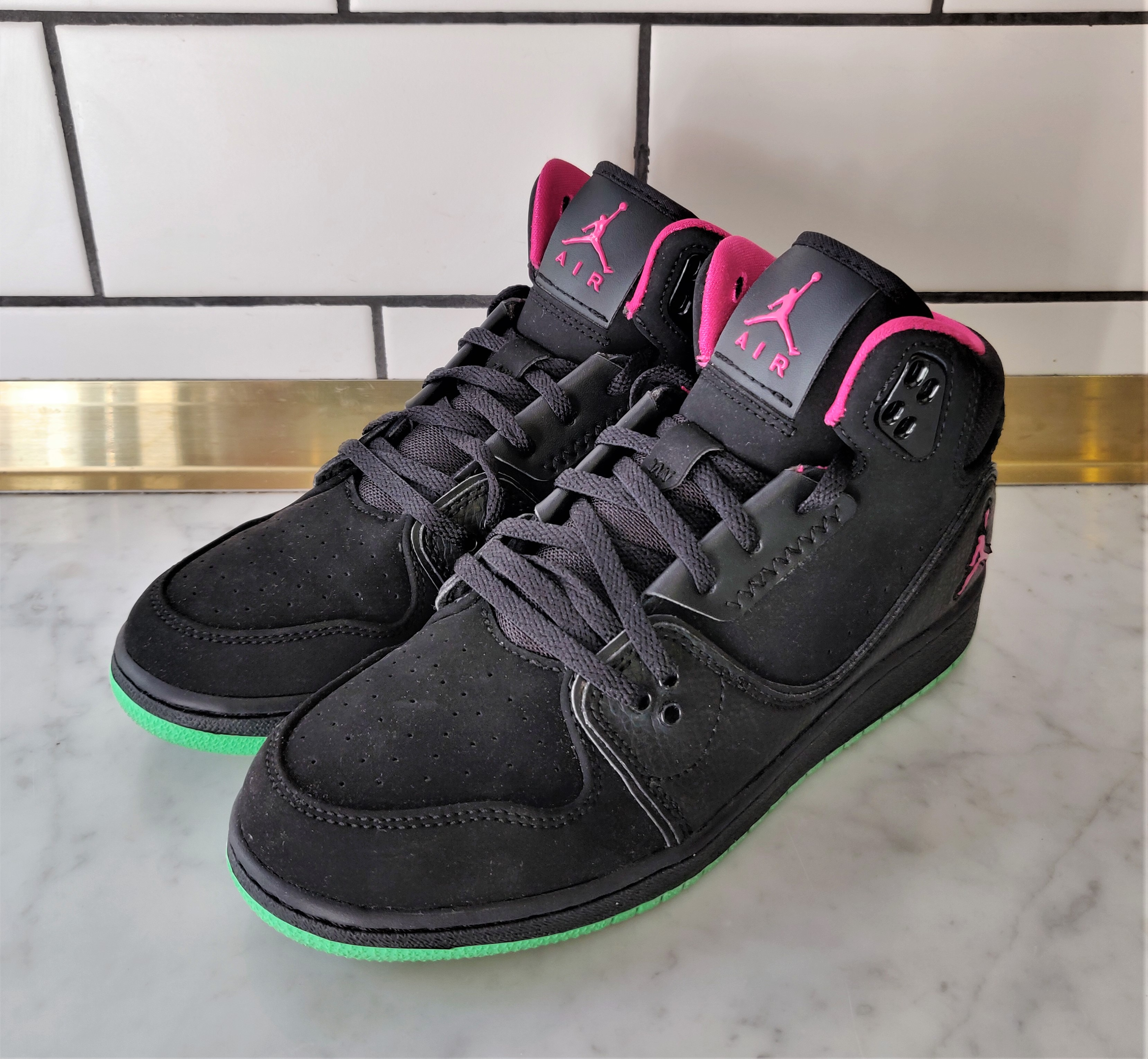Nike Air Jordan Flight 2