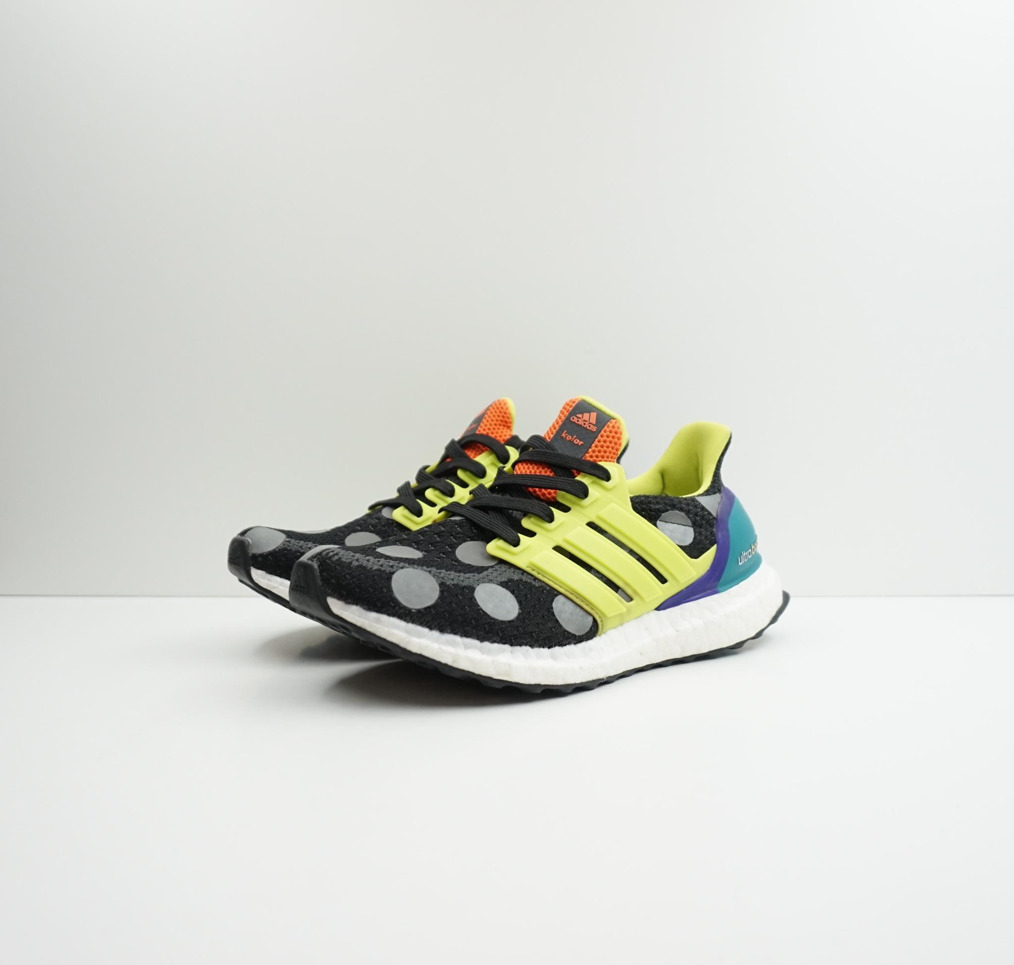 Adidas Ultra Boost 2.0 Kolor Polka Dot