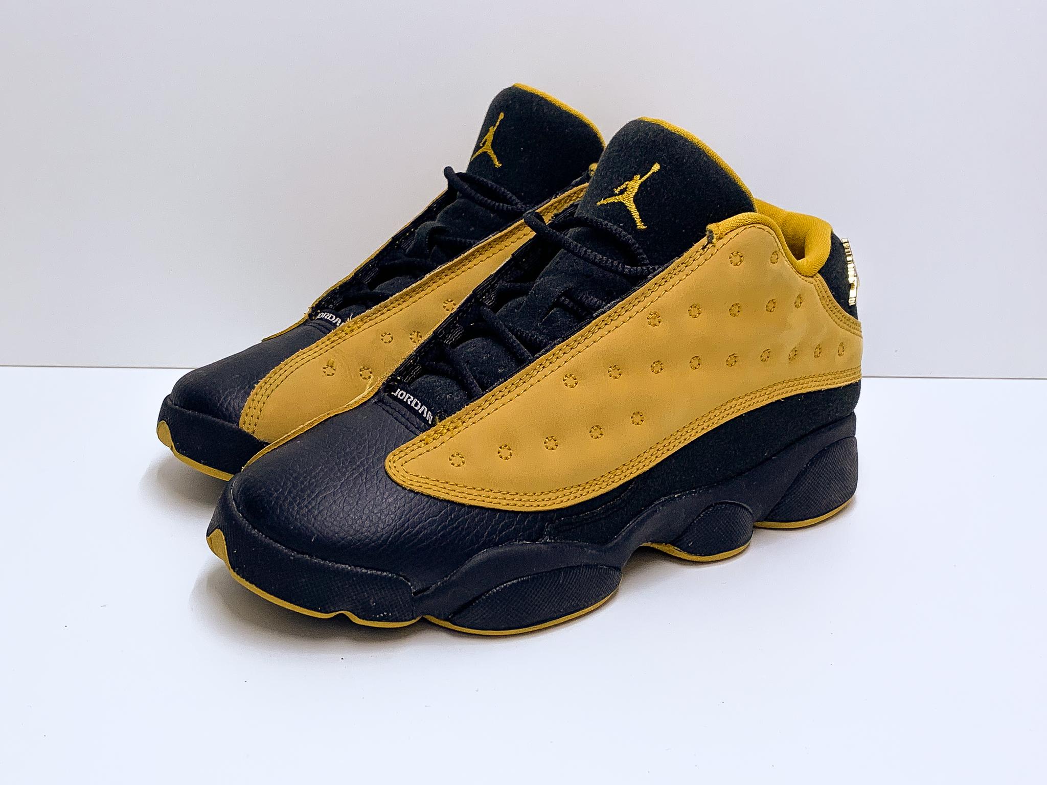 Jordan 13 Retro Low Chutney (GS)