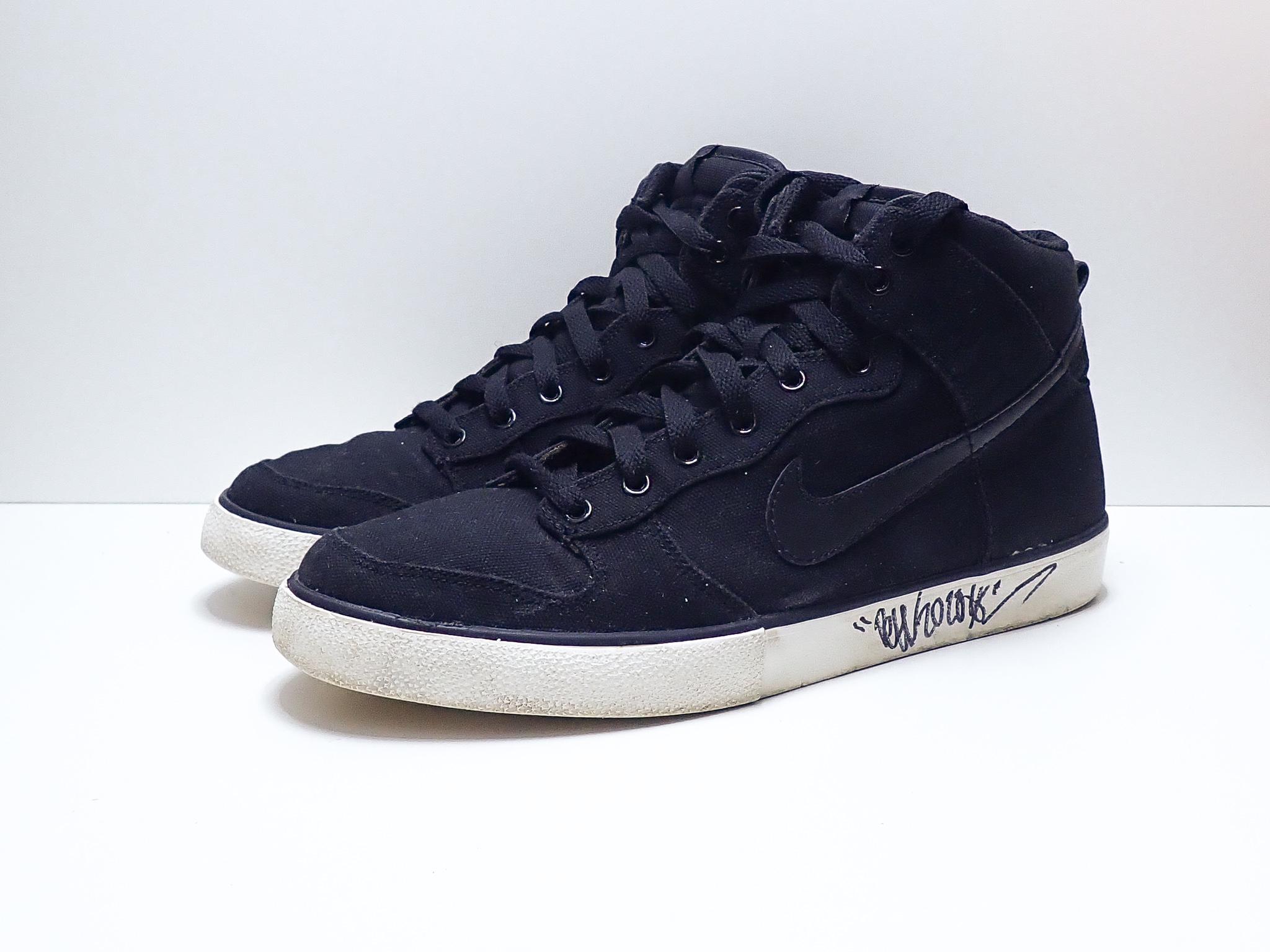 Nike Dunk High AC TZ