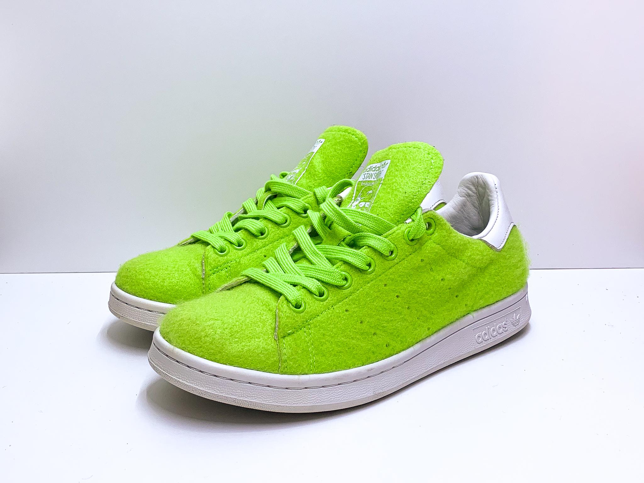Adidas Originals x Pharrell Williams Stan Smith 'Tennis'