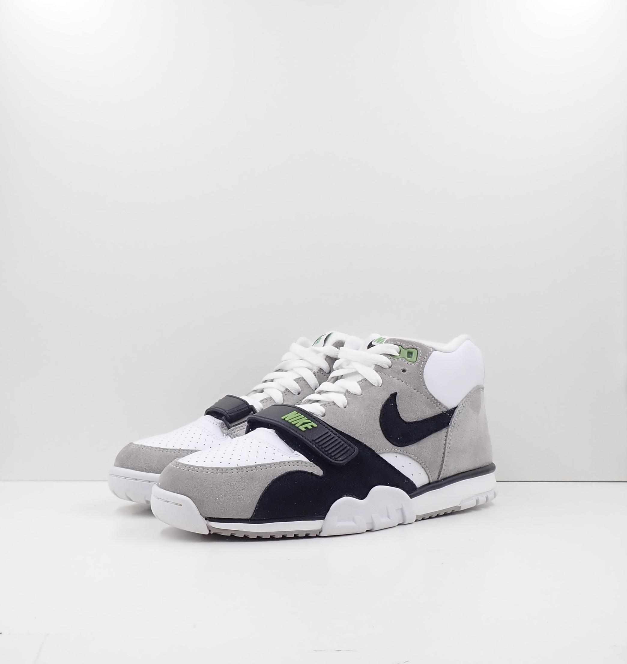 Nike SB Air Trainer 1 Chlorophyll (2020)