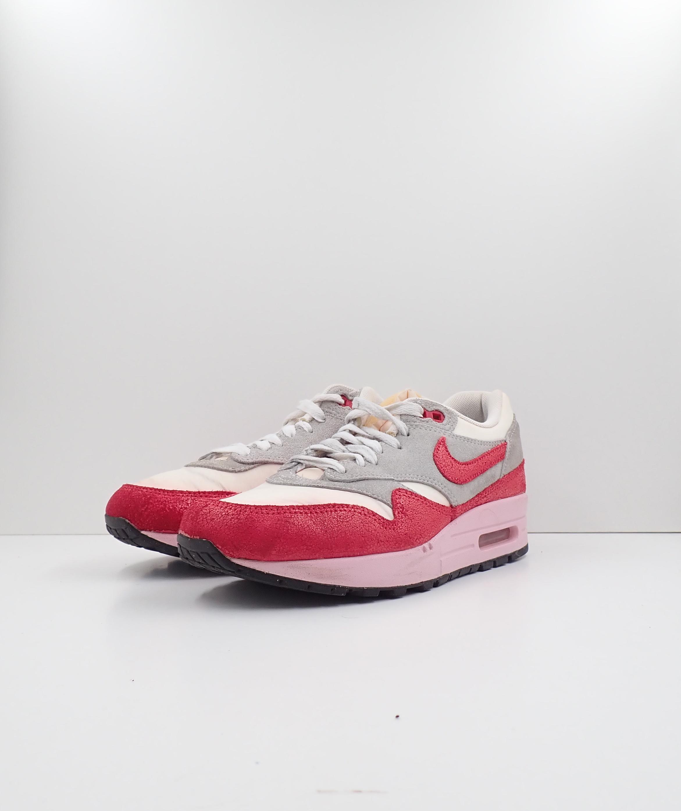 Nike Air Max 1 Vintage Hyper Red (W)
