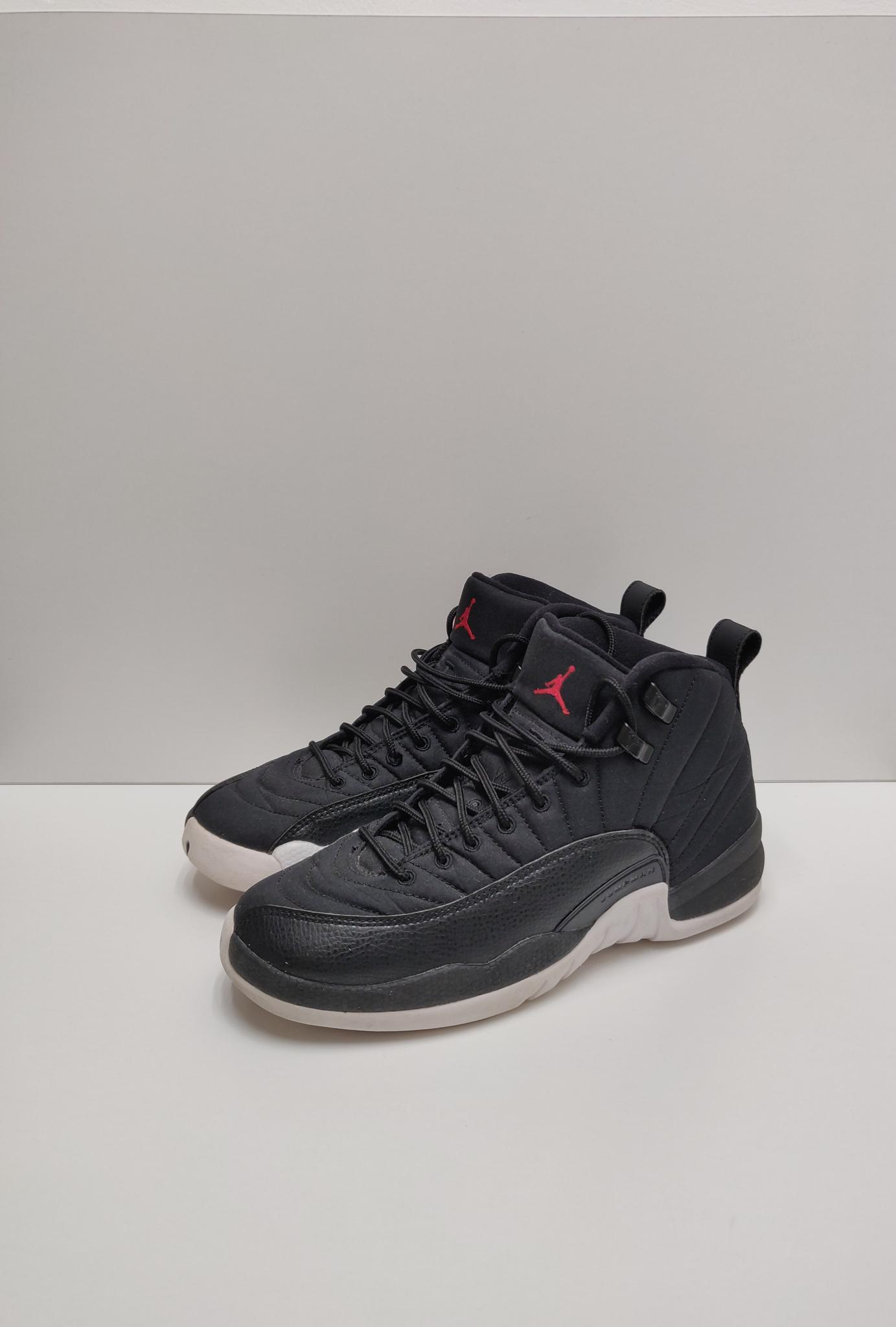 Jordan 12 Retro Nylon (GS)