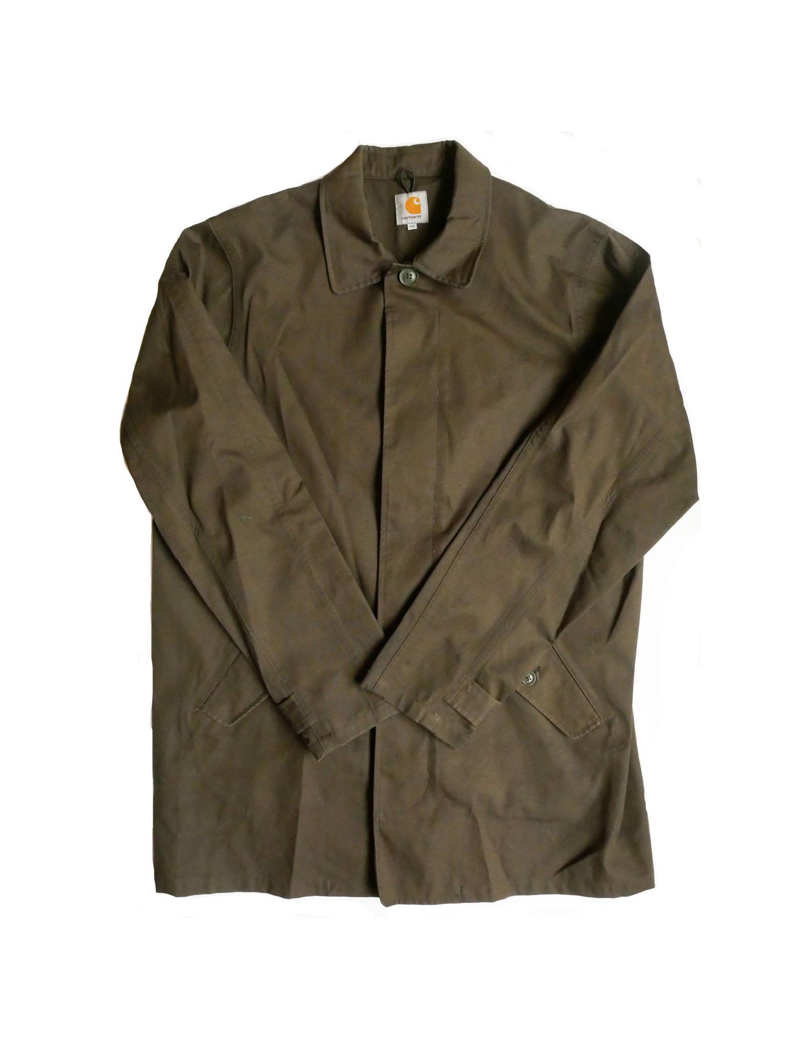 Carhartt Pearson Trench Coat