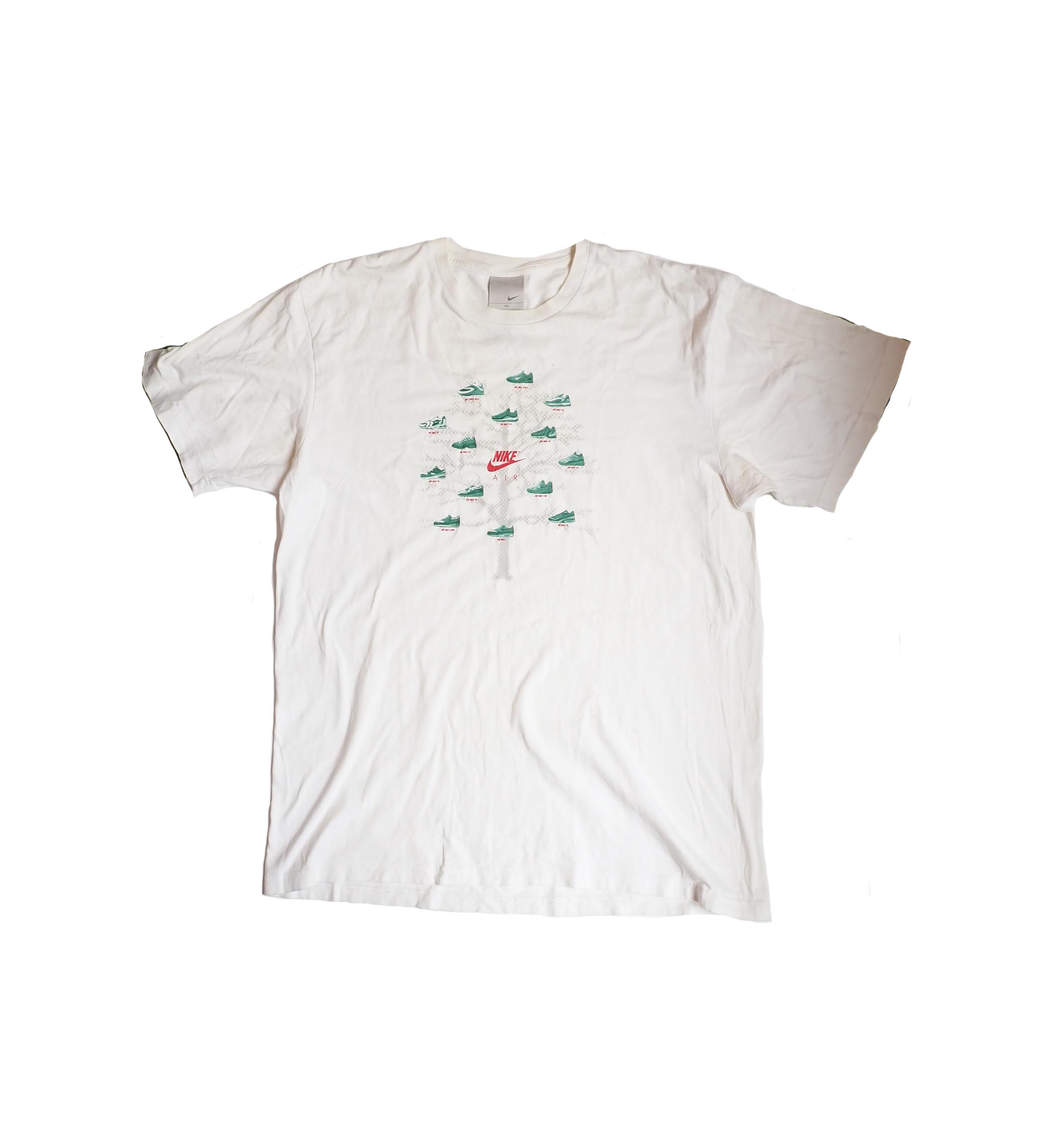 Nike Air T-shirt Vintage