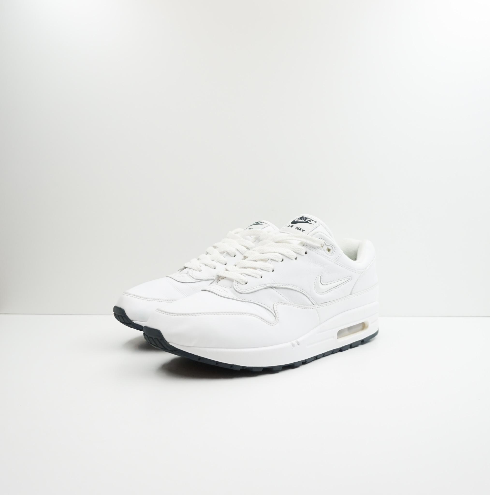 Nike Air Max 1 Premium SC Jewel 'White'