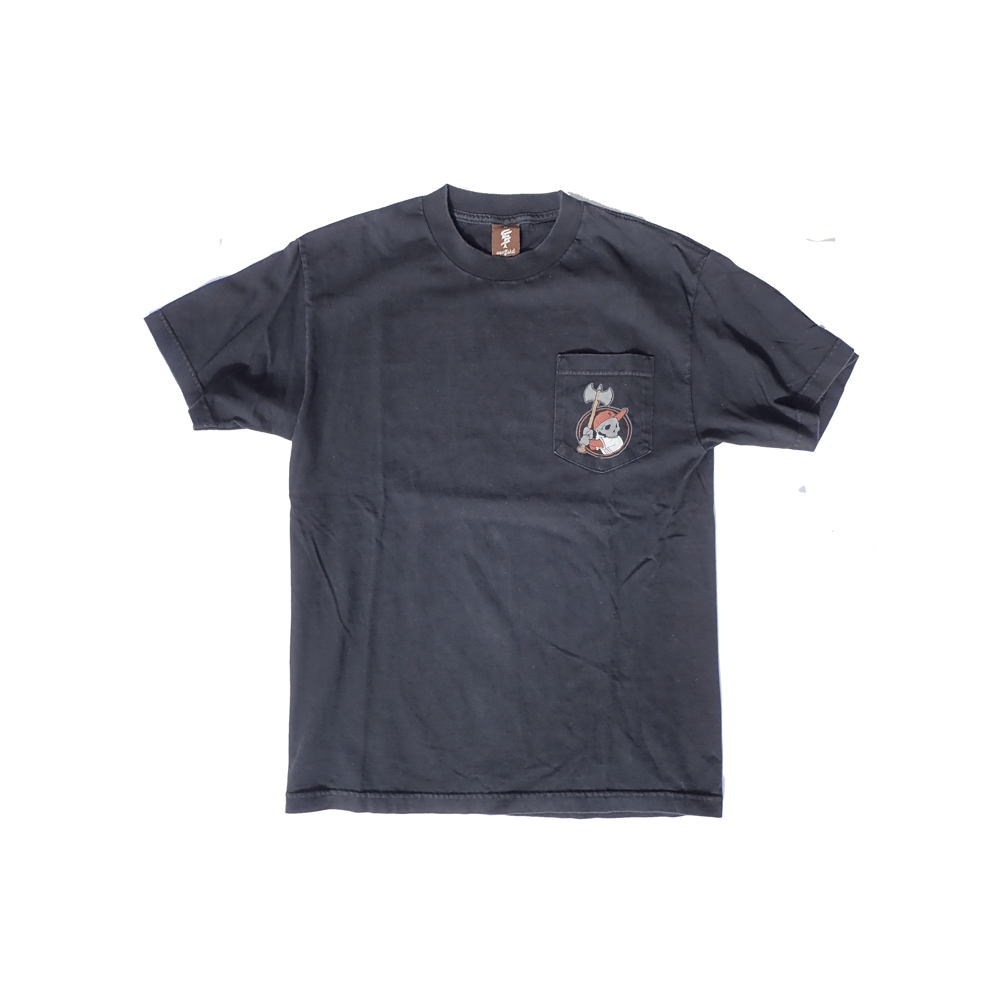 Superfishal Pocket Tshirt