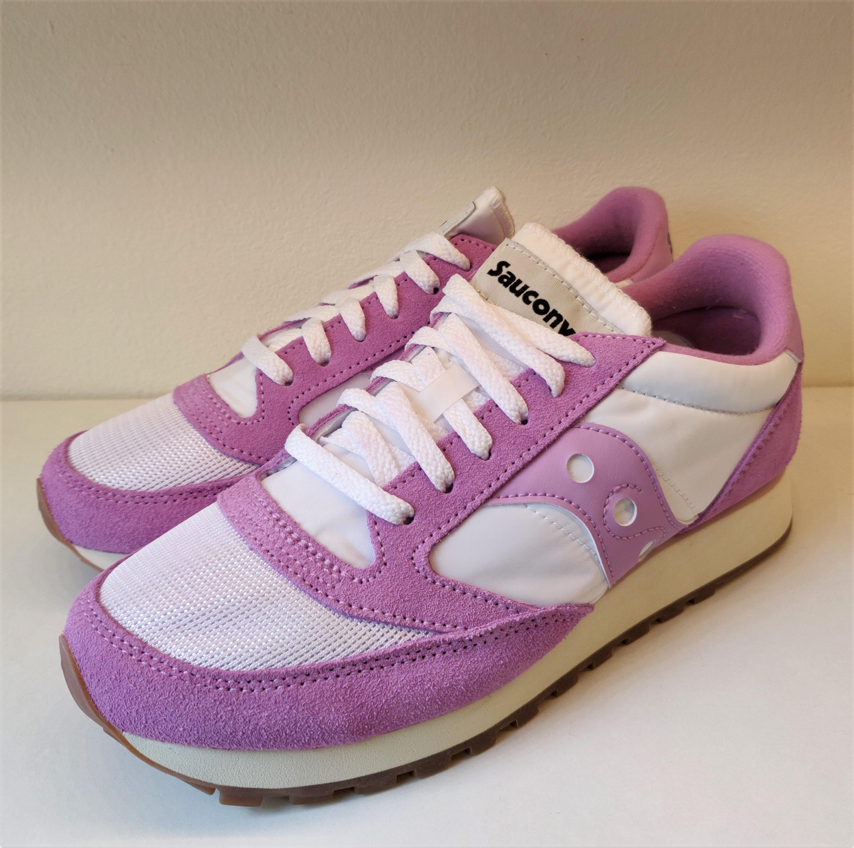 Saucony Jazz Vintage pink