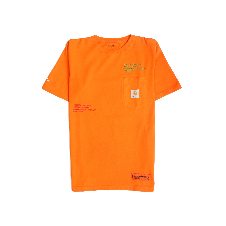 Heron Preston x Carhartt WIP T Shirt
