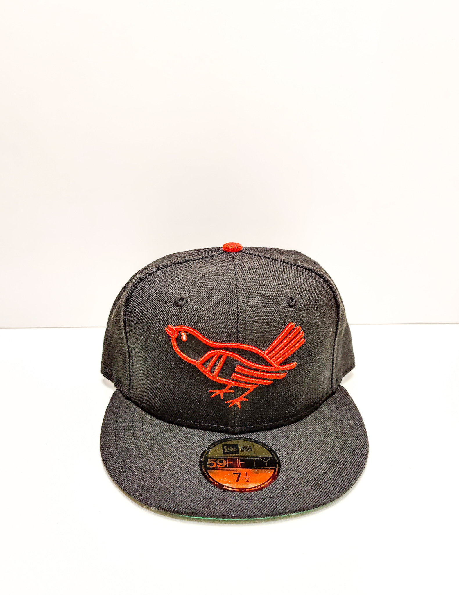 New Era Cooperstown Collection Orioles