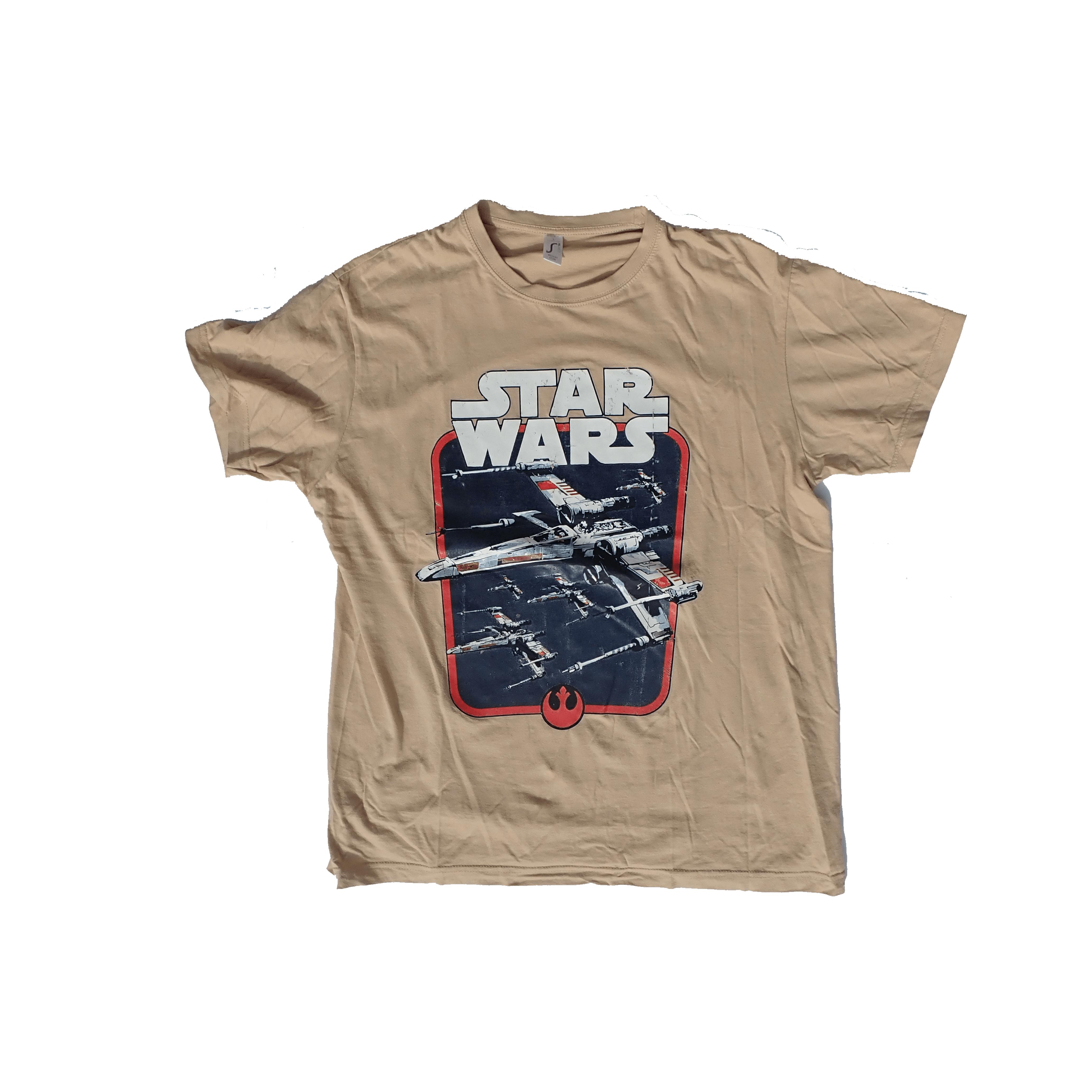 Star Wars Vintage Style Tshirt