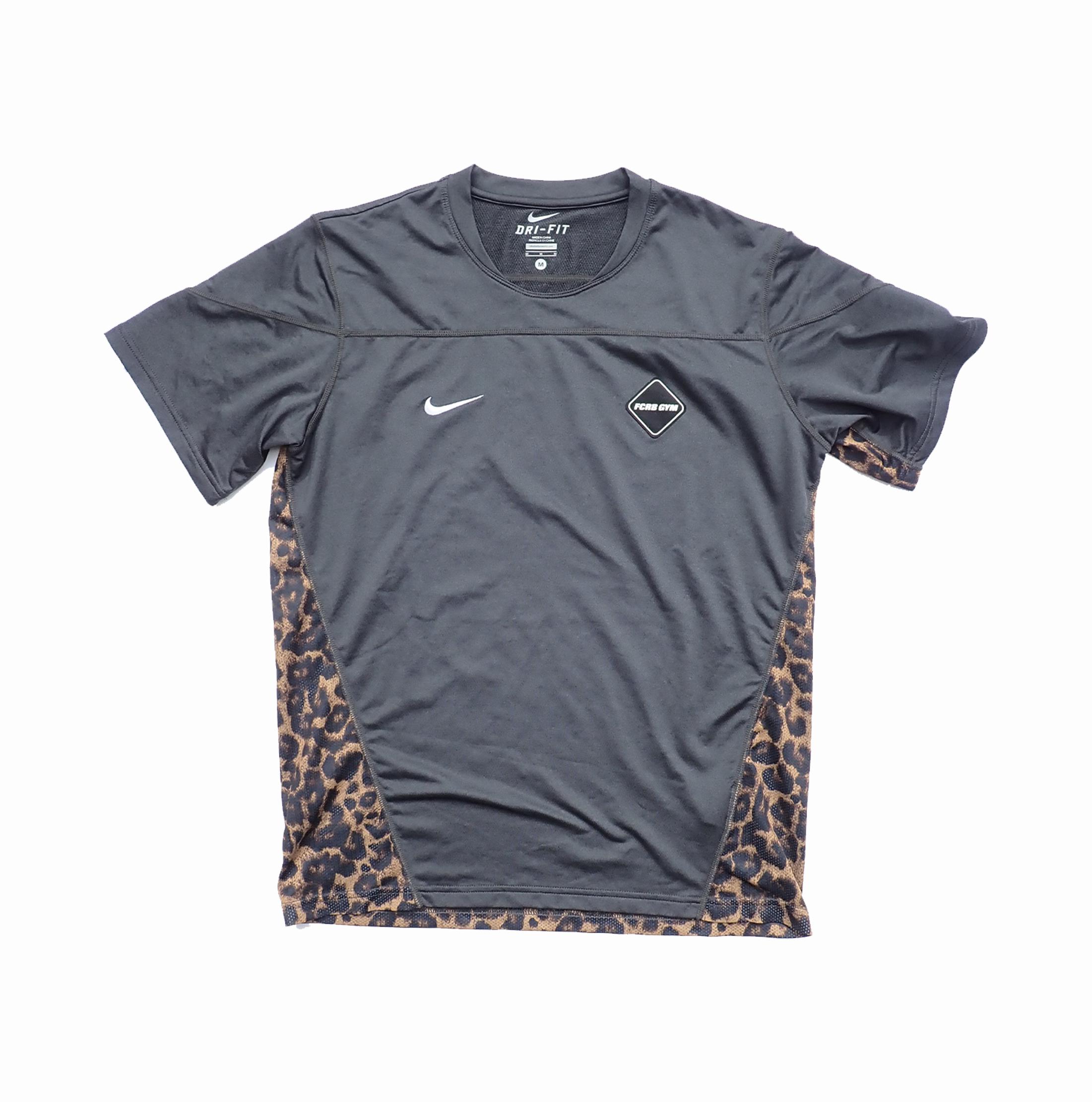 Nike F.C. Real Bristol Leopard Training Top