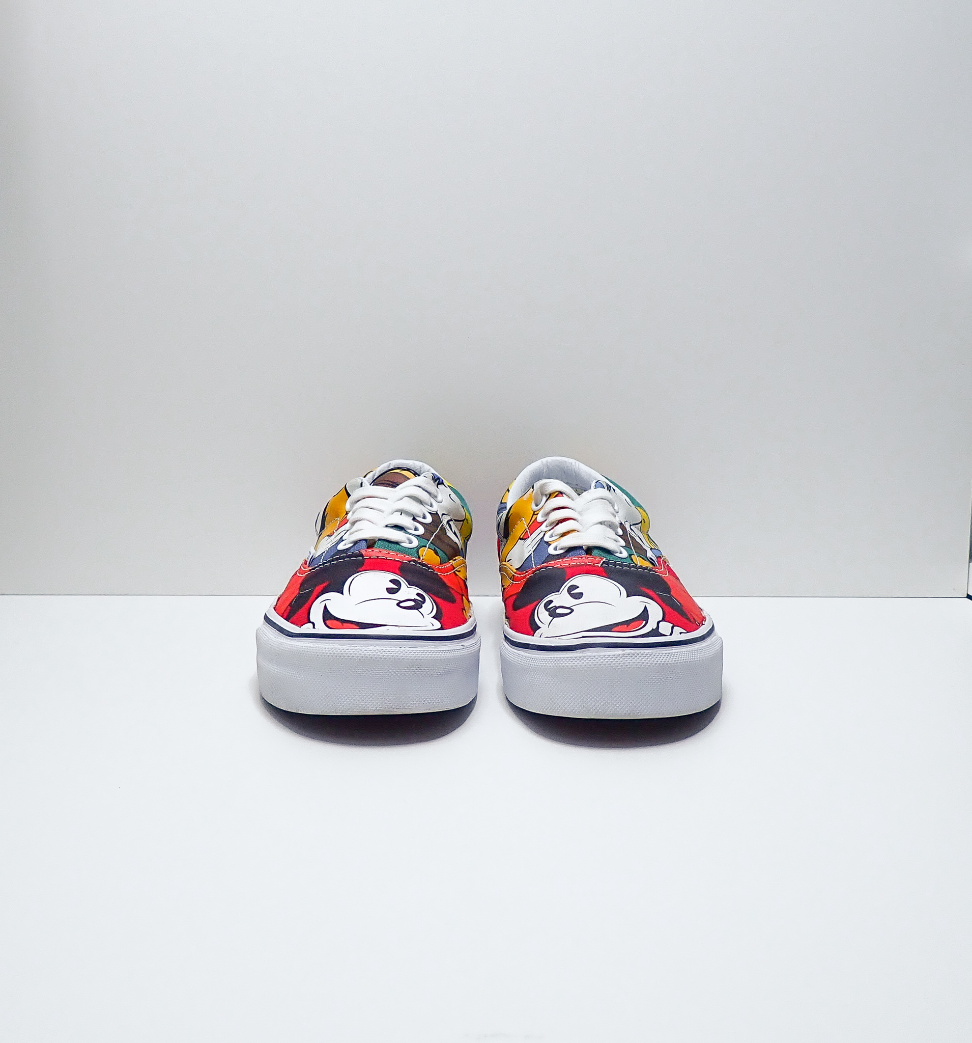 Vans Disney x Era Mickey and Friends