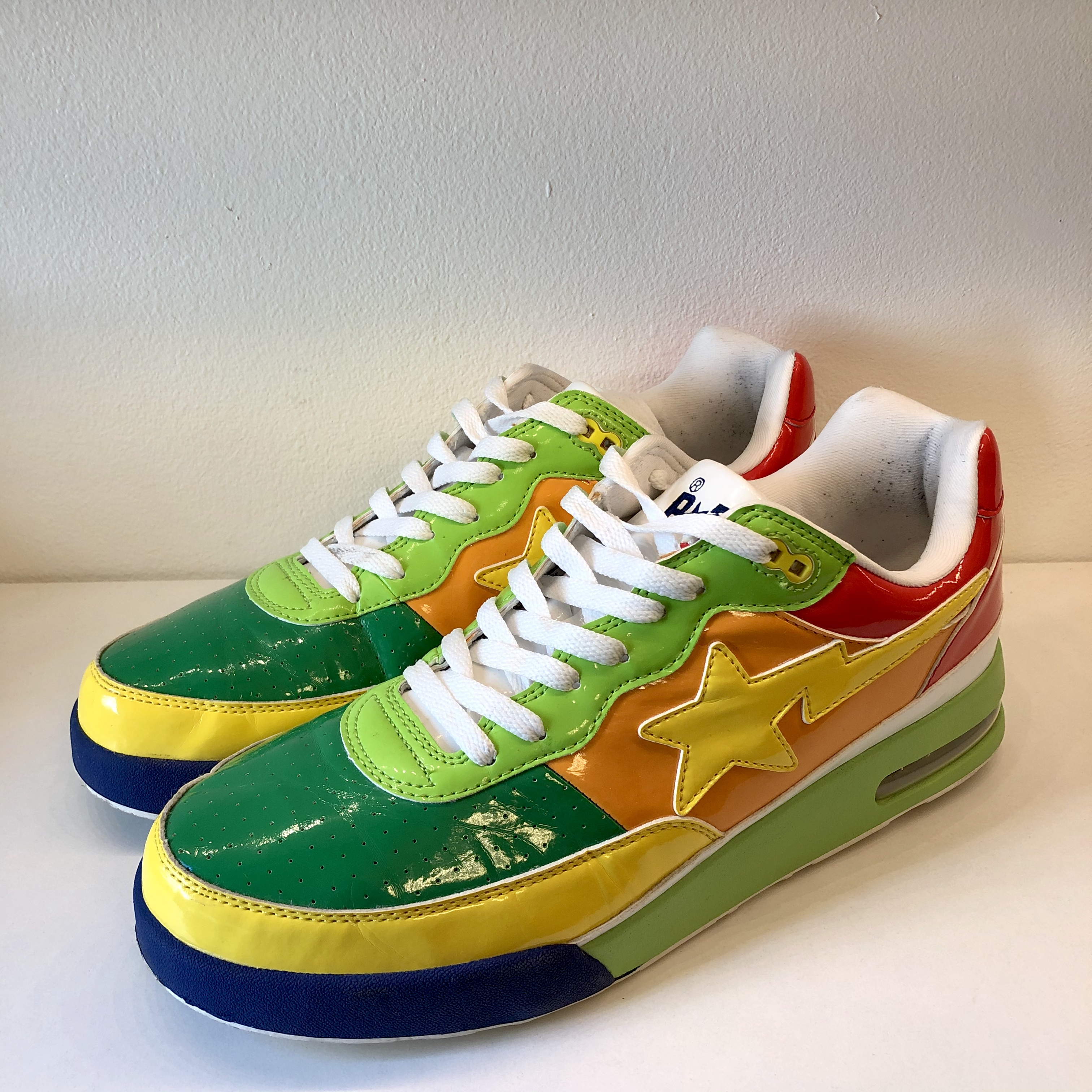 Roadsta FS-034 Low Rainbow