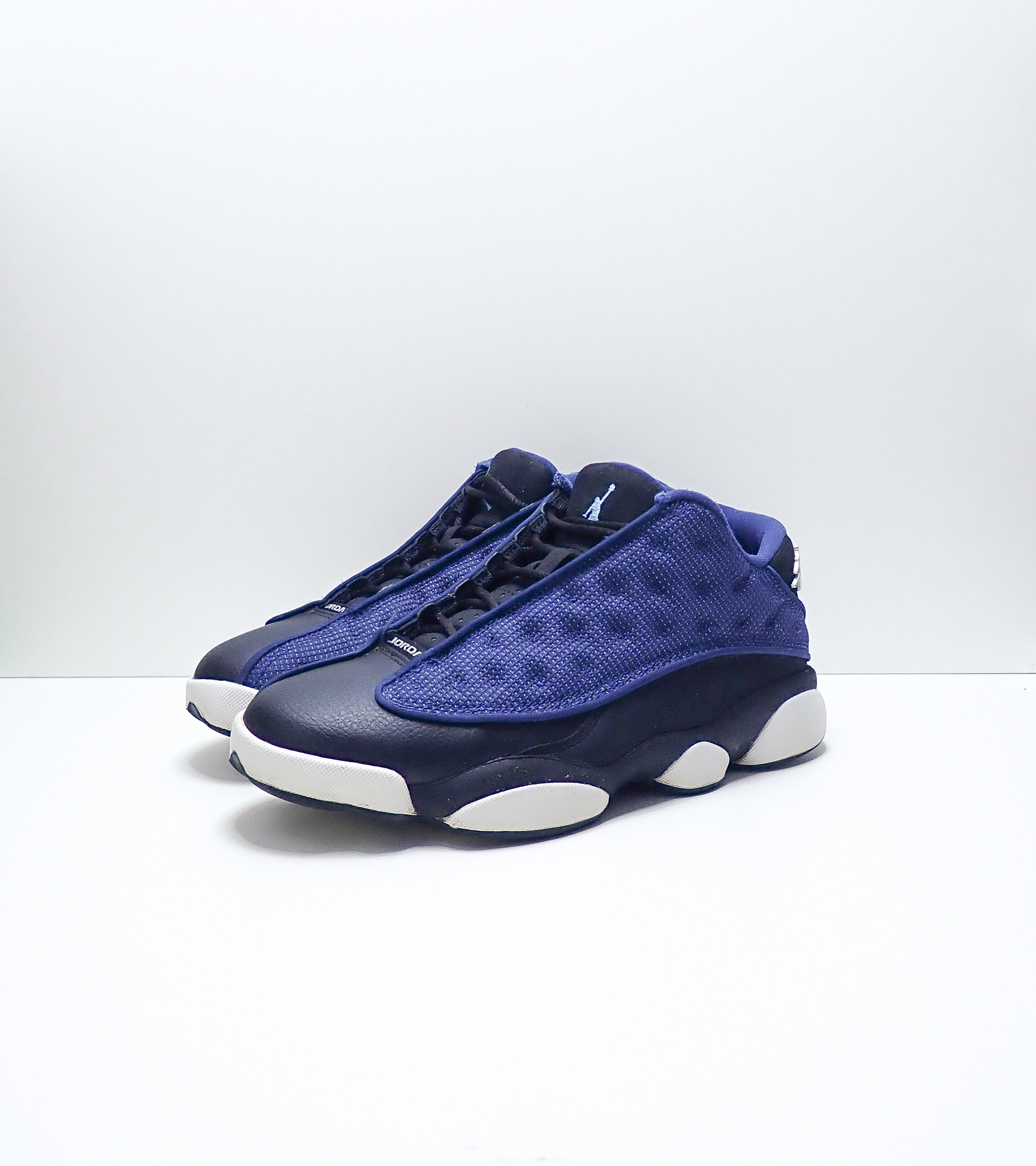 Jordan 13 Retro Low Brave Blue
