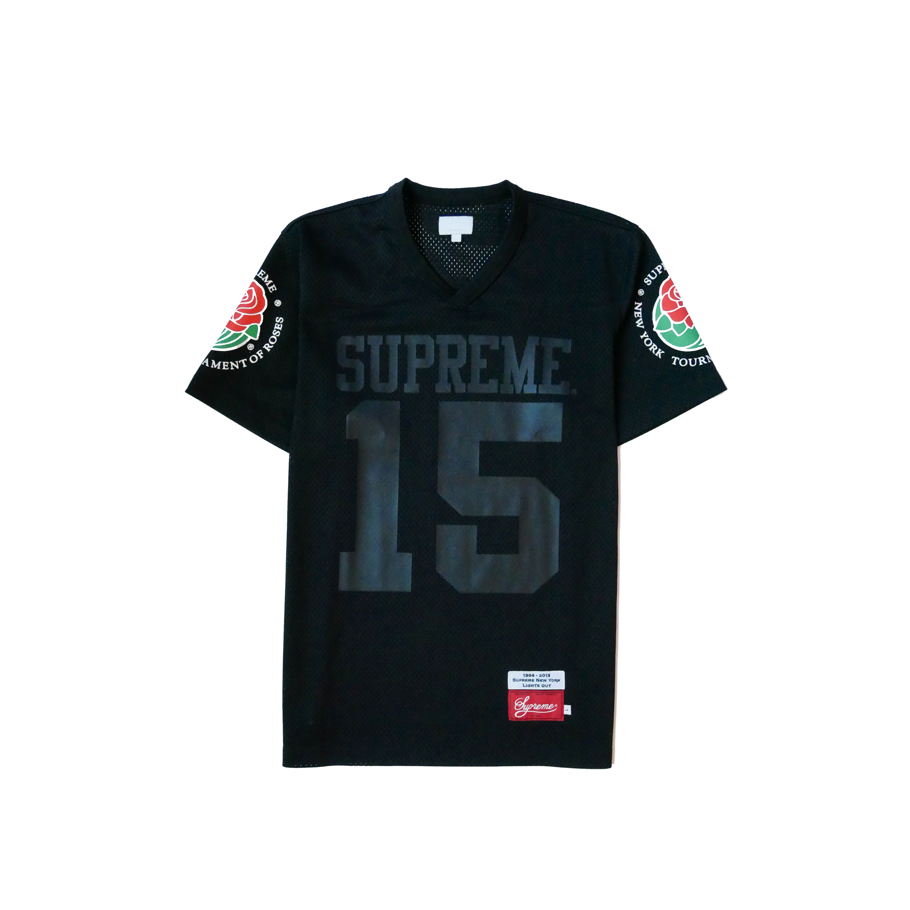 Supreme Tournament of Roses Football Jersey