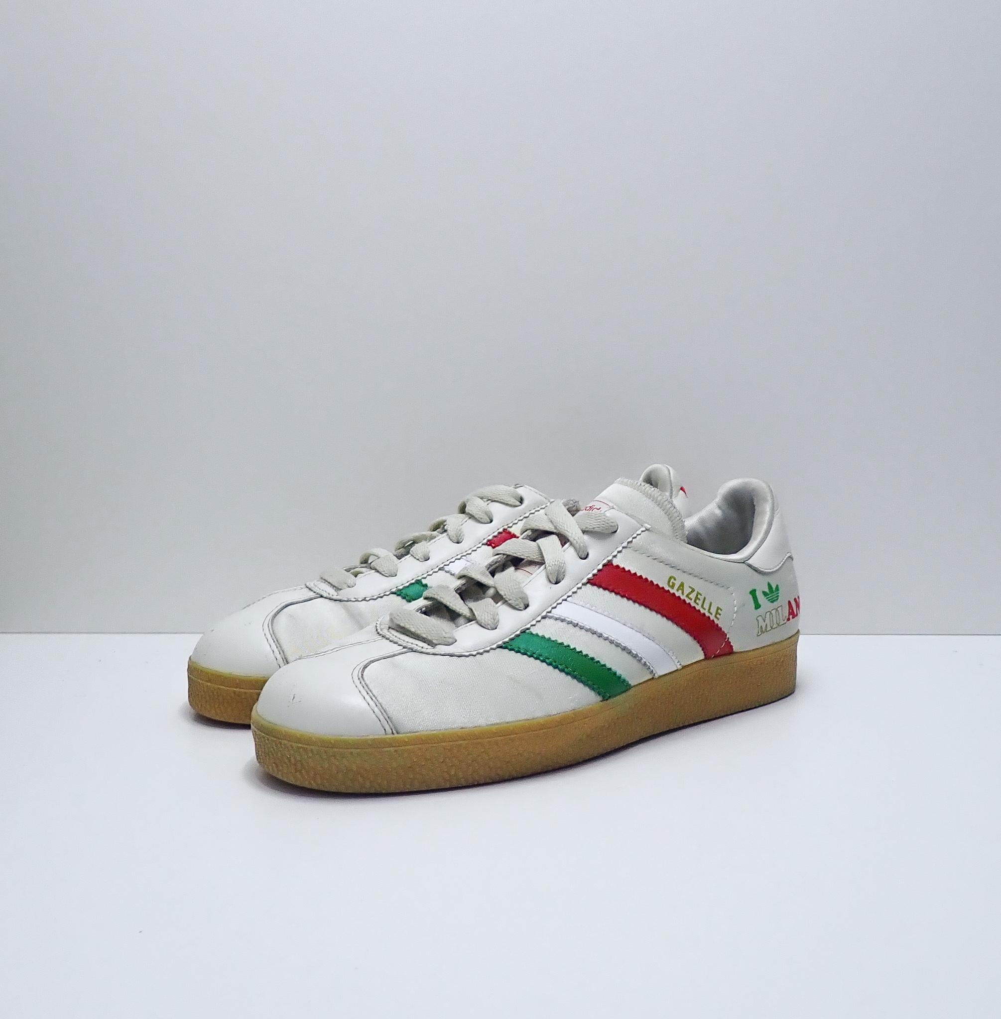 Adidas Gazelle Milano