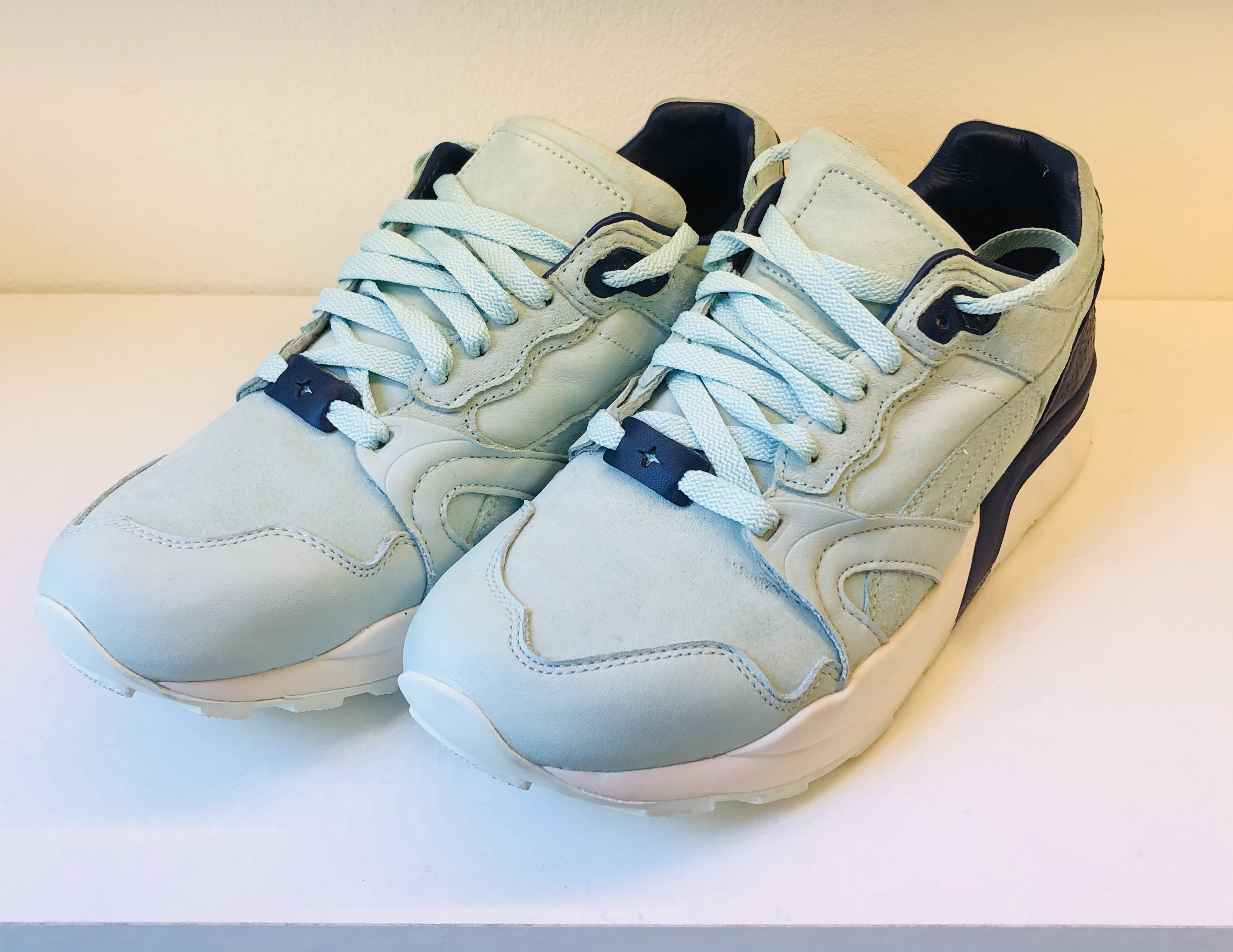 Puma Sneakersnstuff x XT2+ Erik