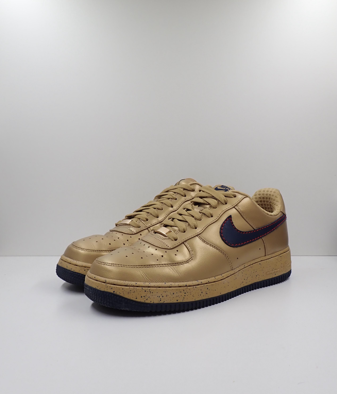 Nike Air Force 1 Barkley Pack