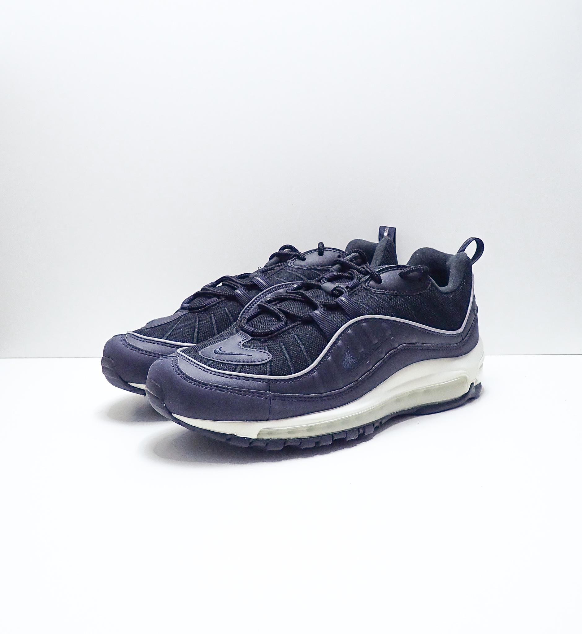 Nike Air Max 98 Oil Grey