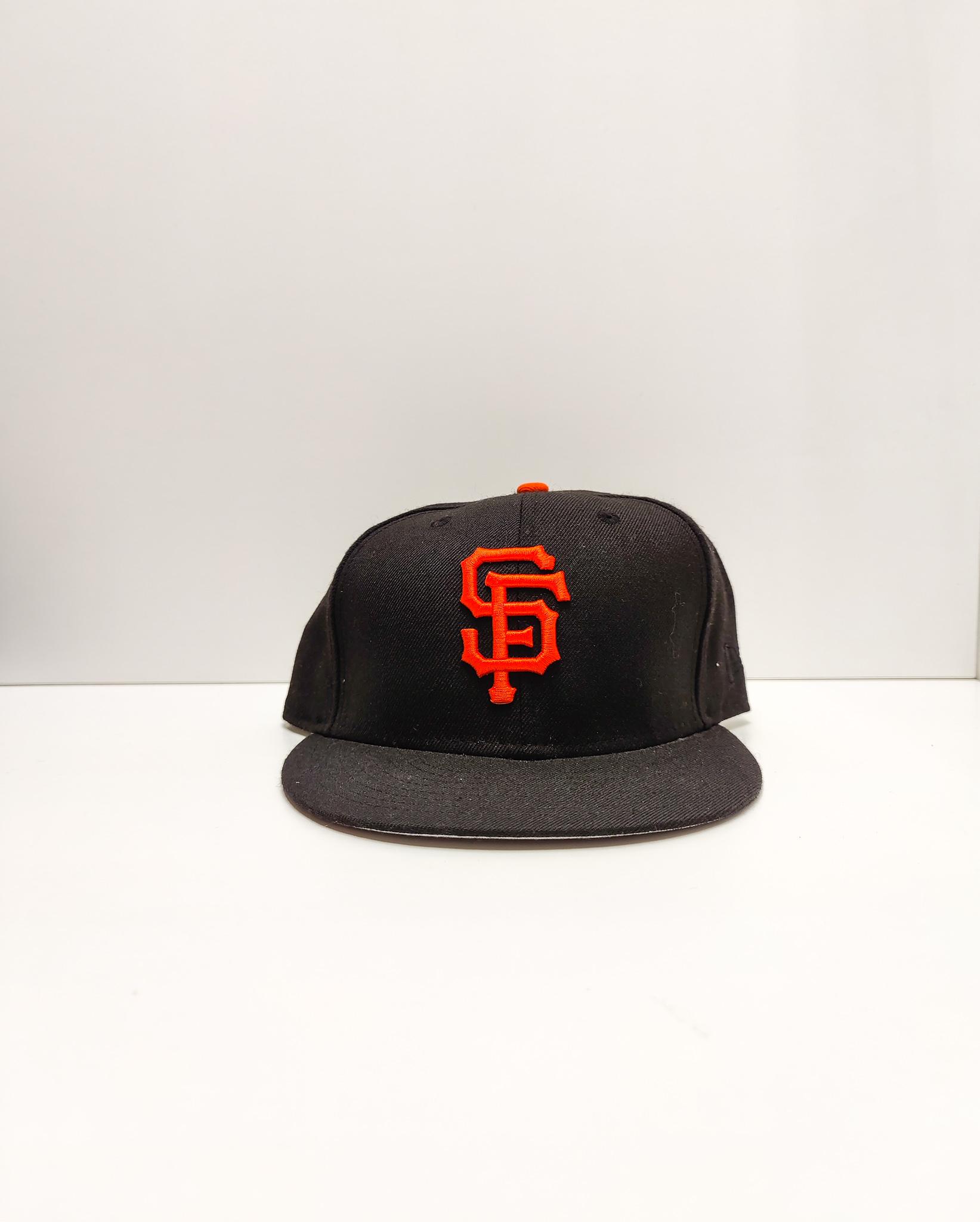 New Era 59Fifty Heritage Series San Francisco Giants