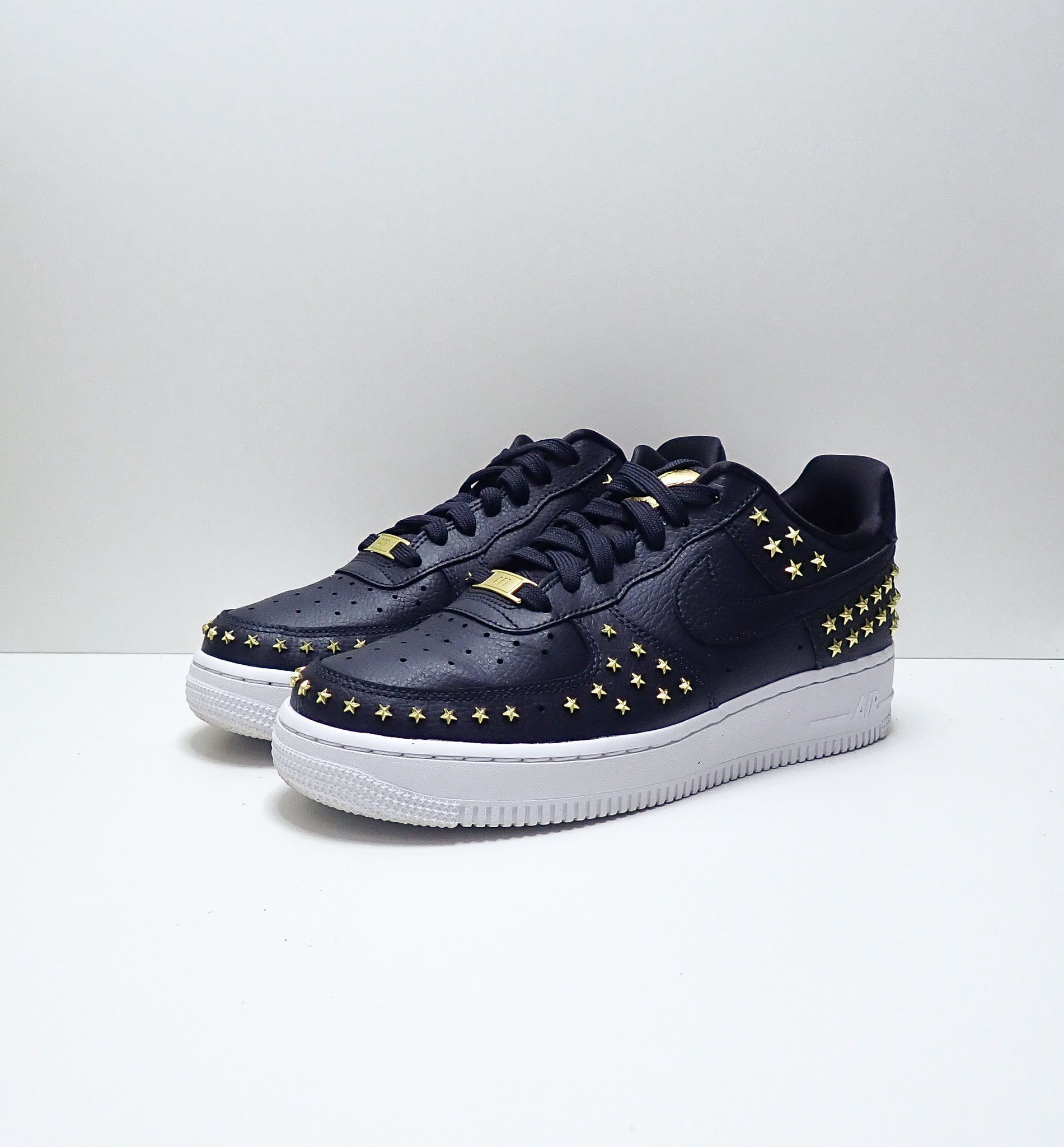 Nike Air Force 1 Low Stars Oil Grey (W)