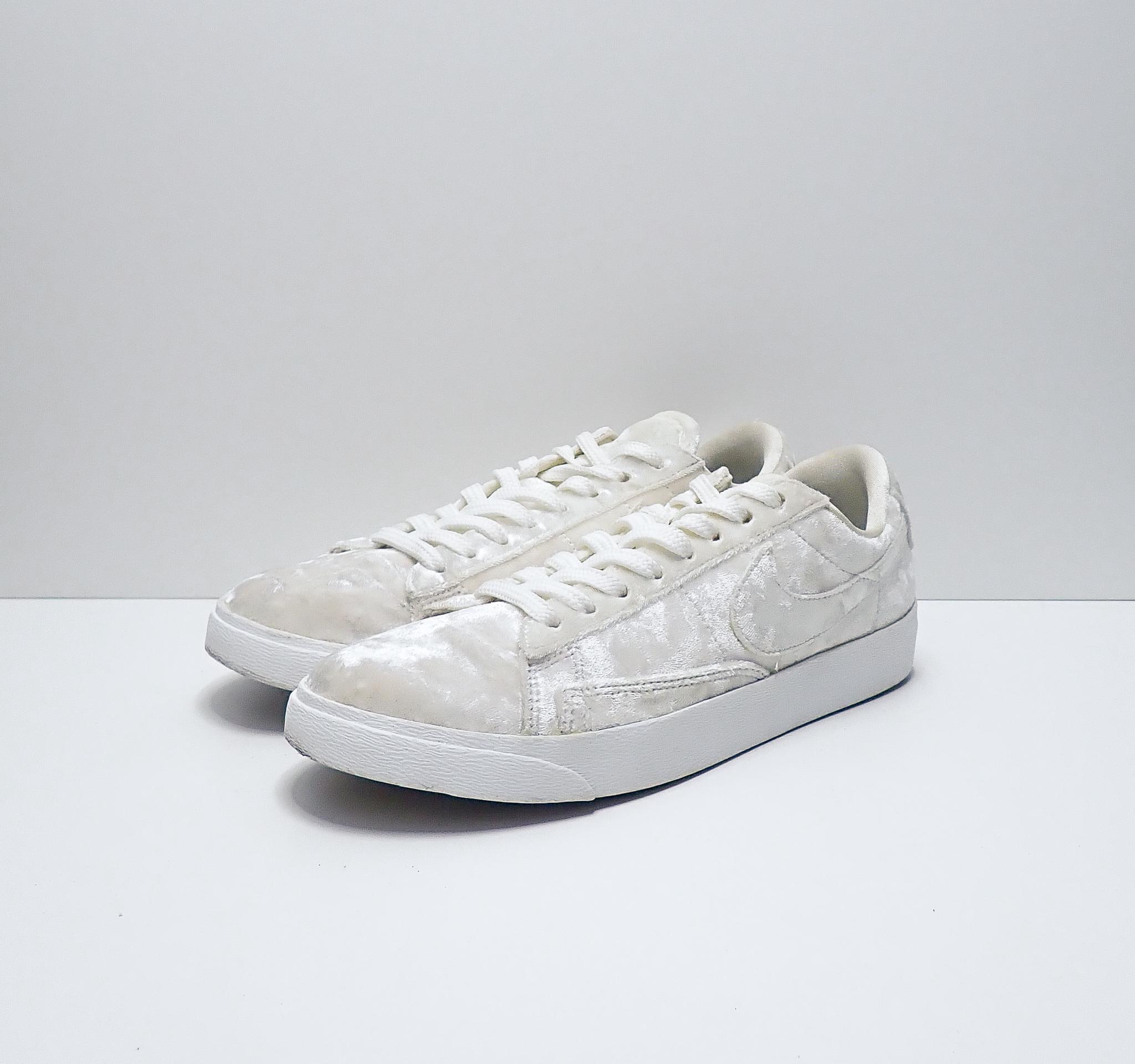 Nike W Blazer Low LX