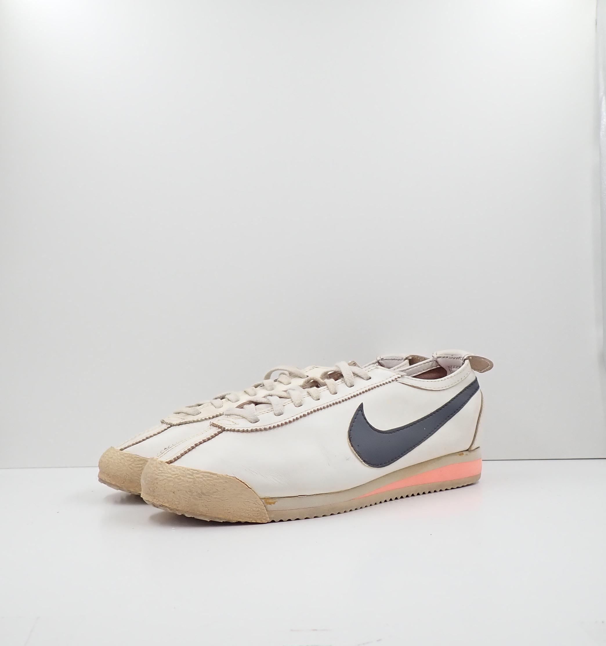 Nike Cortez Leather VNTG
