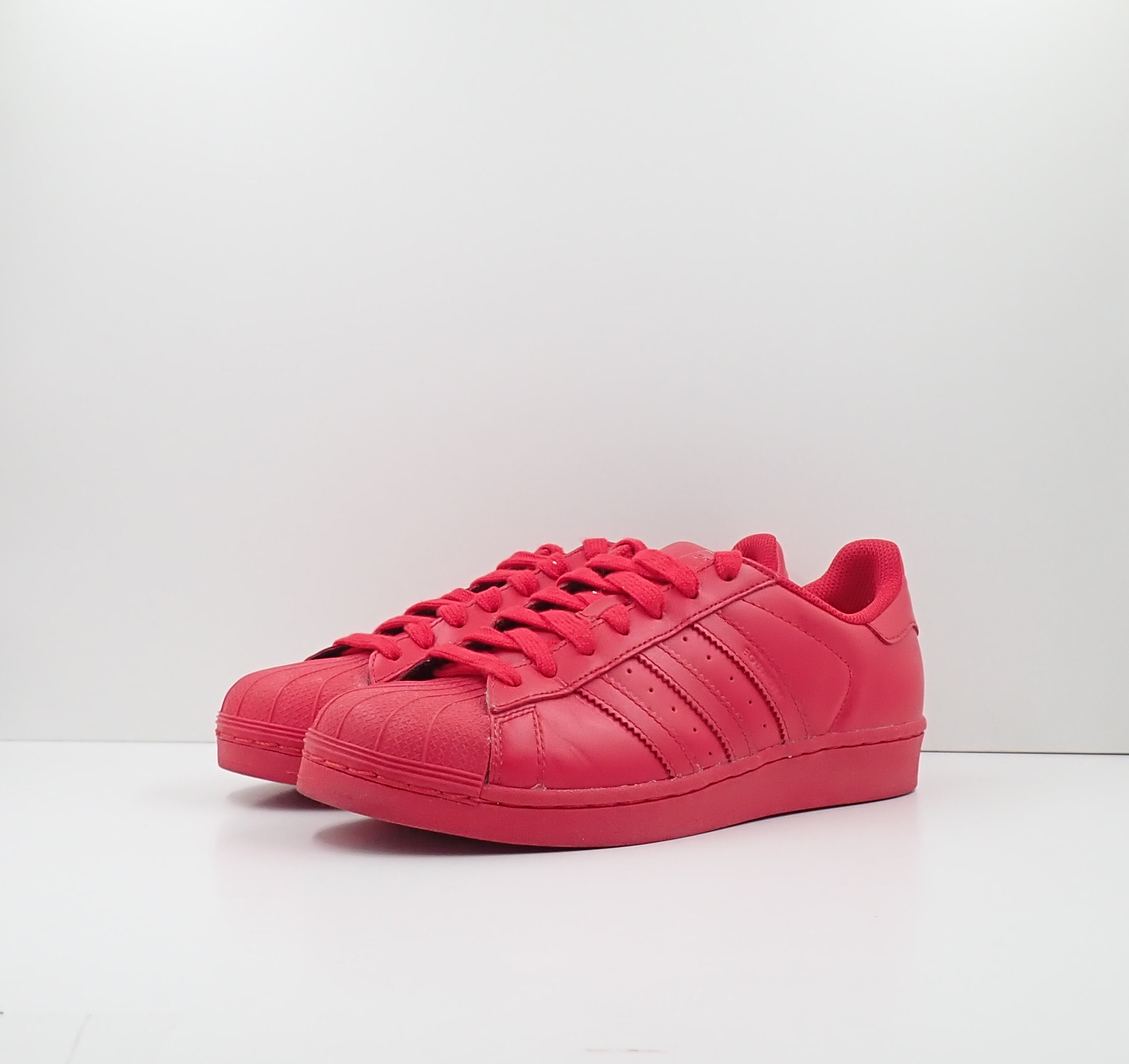 Adidas Superstar Supercolor Pack Red