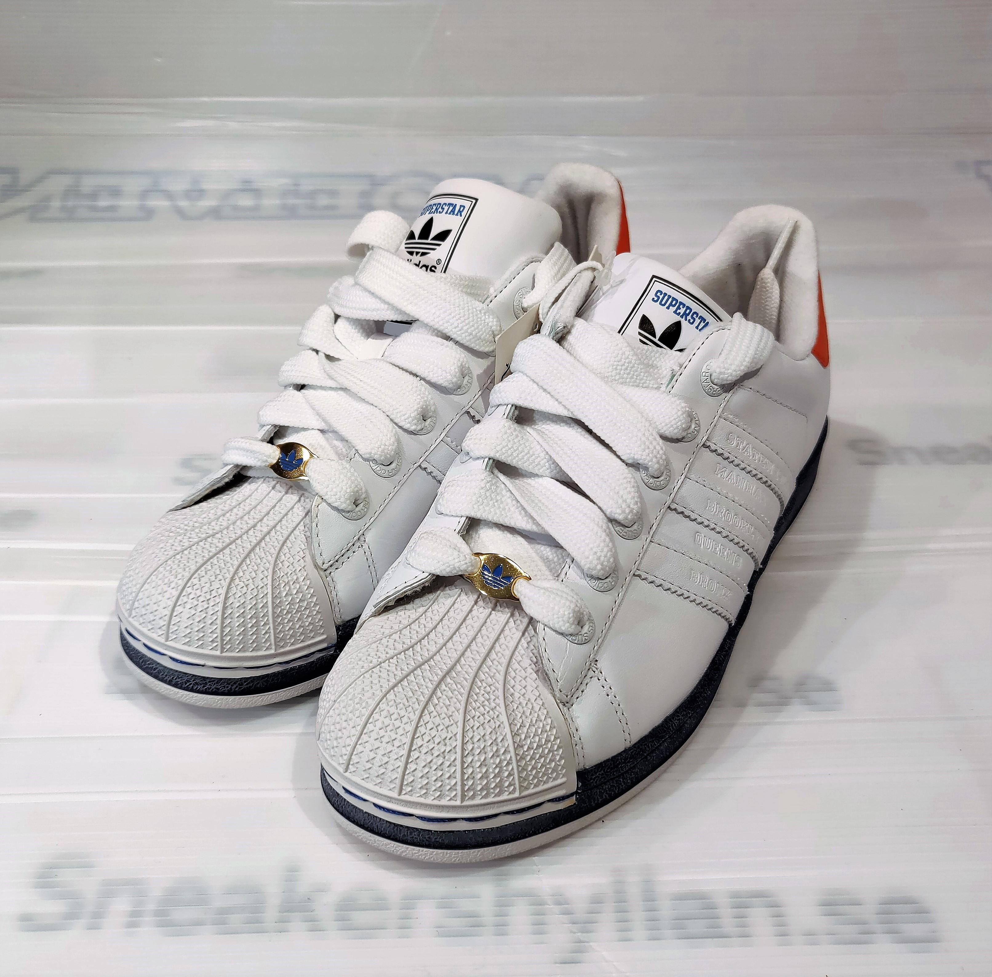 Adidas Superstar 2 City Version New York 35th