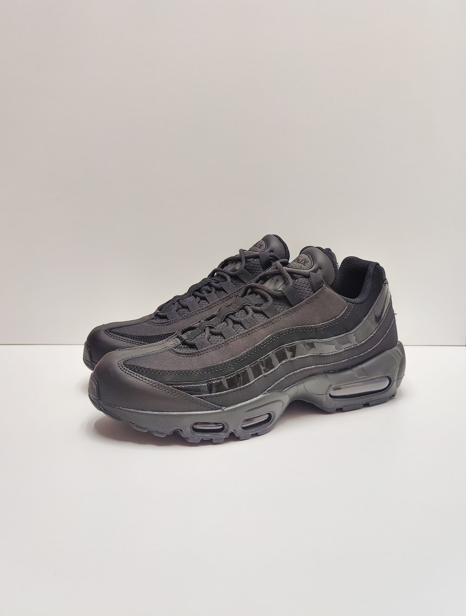 Nike Air Max 95 WE Triple Black