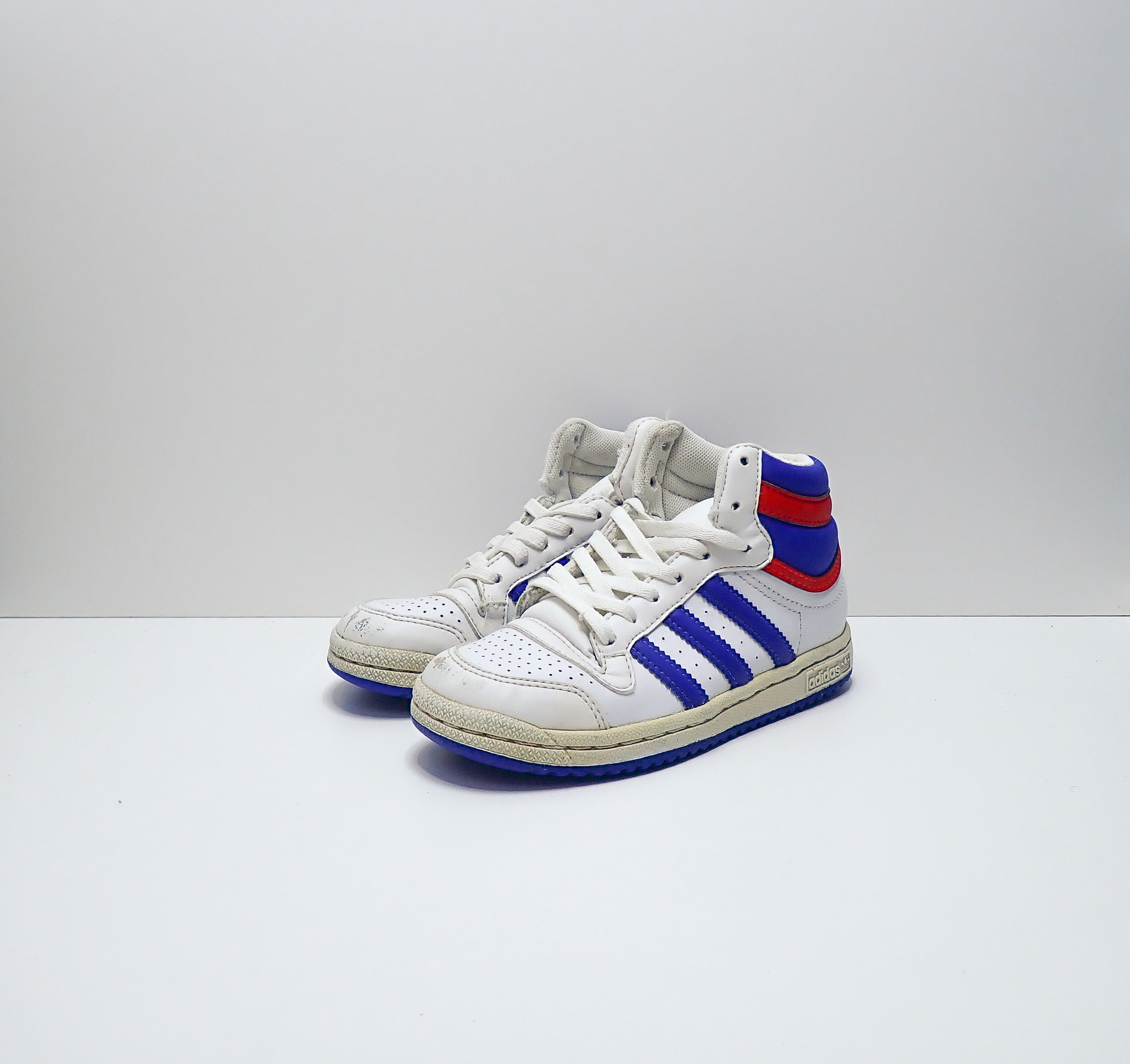 Adidas Top Ten Toddler