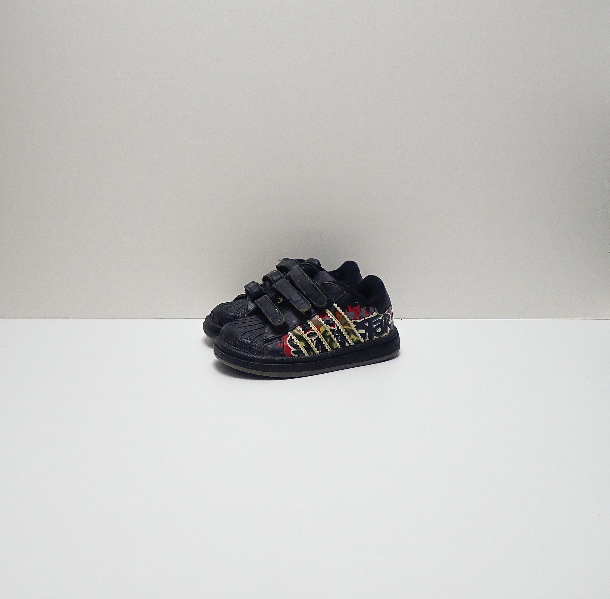 Adidas Superstar Toddler