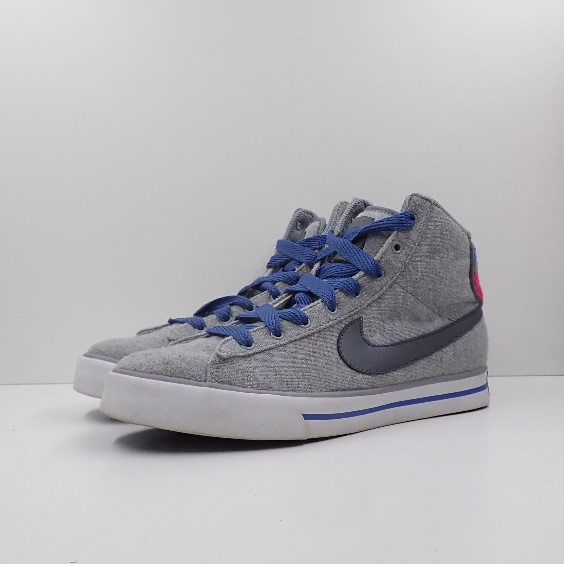 Nike Sweet Classic High Textile (W)