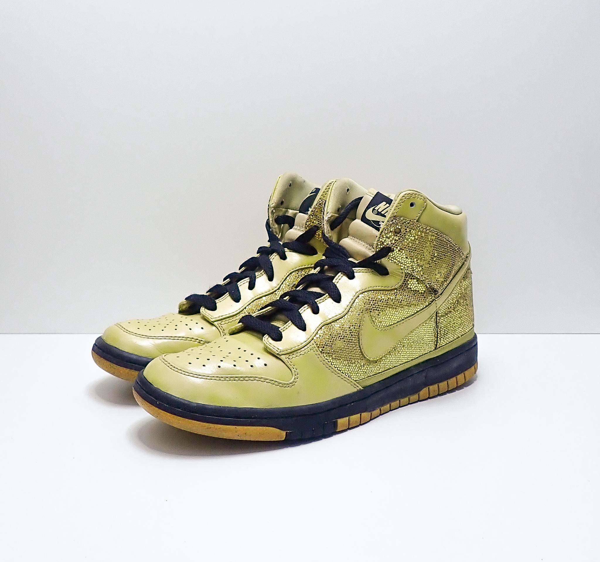Nike Dunk High Skinny (W)