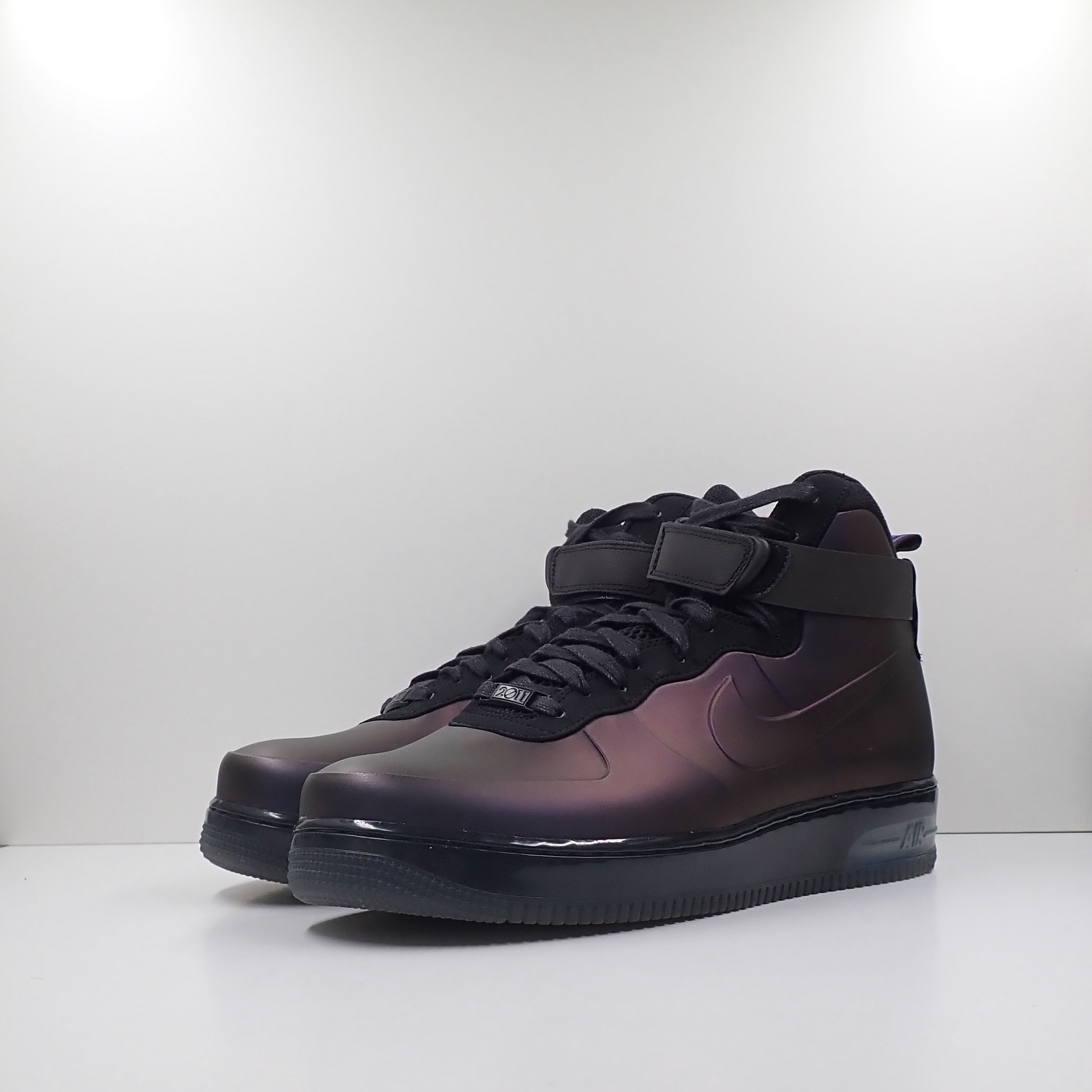Nike Air Force 1 Foamposite 'Kobe'