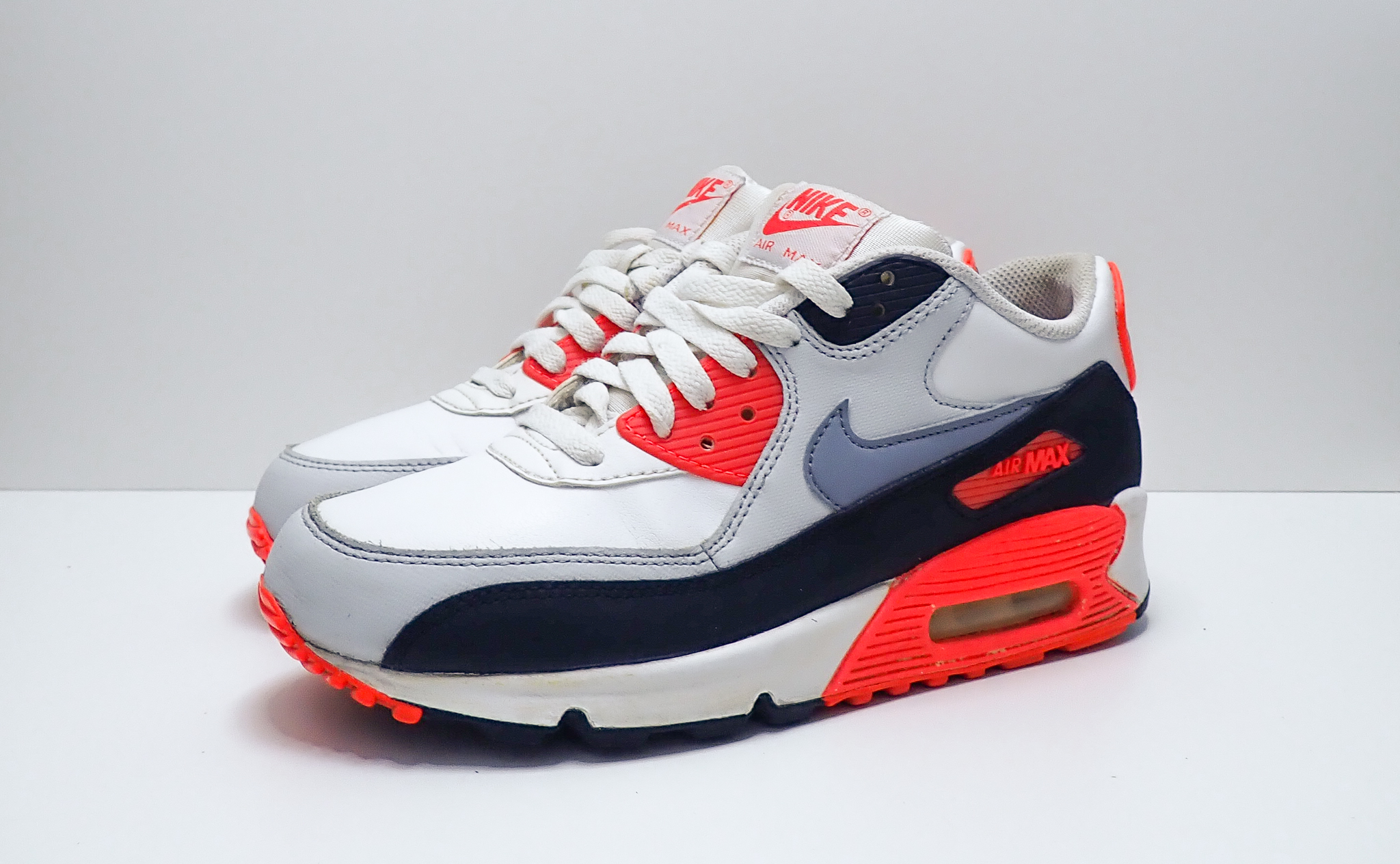Air Max 90 GS Infrared