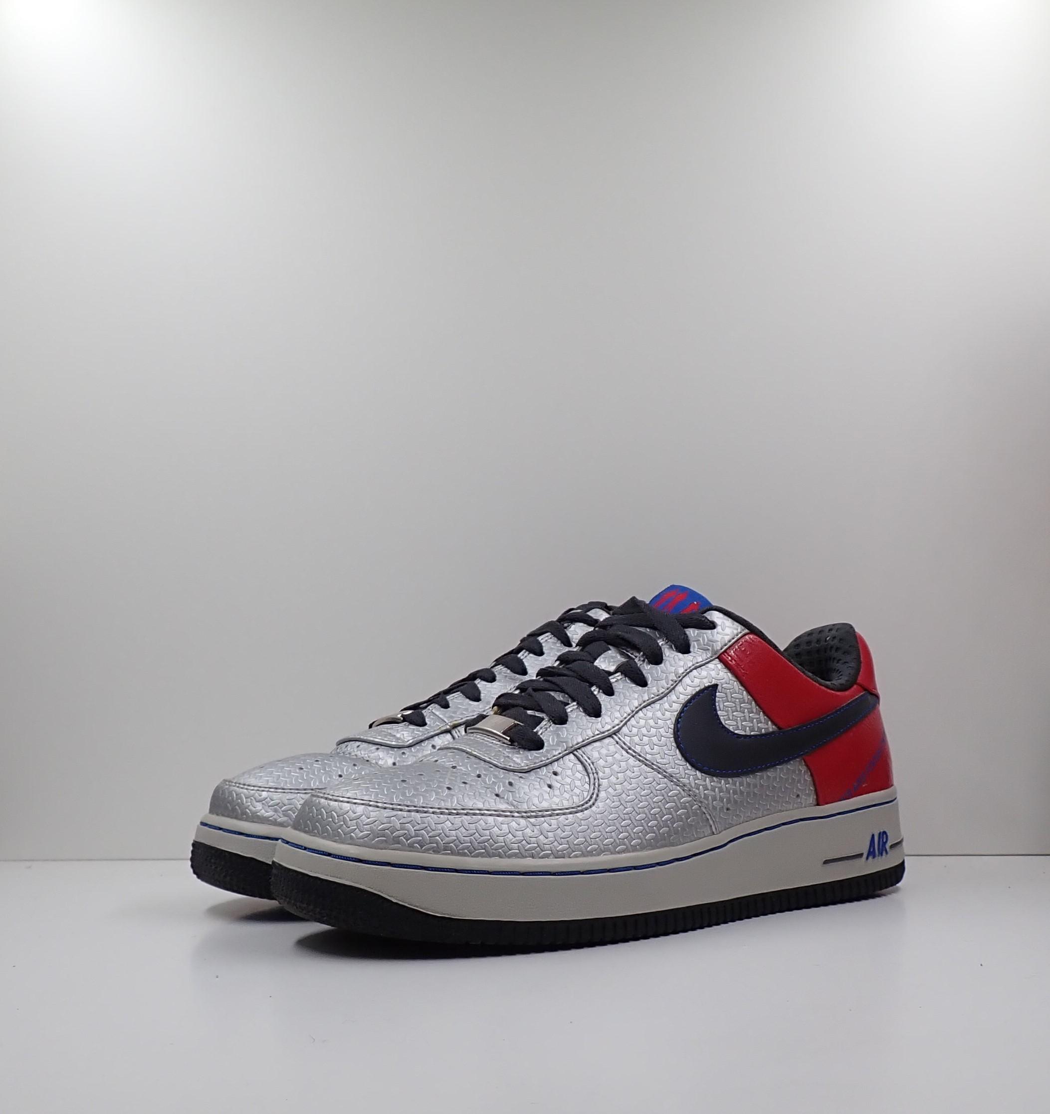 Nike Air Force 1 Premium 07 Robert Jones Original Six
