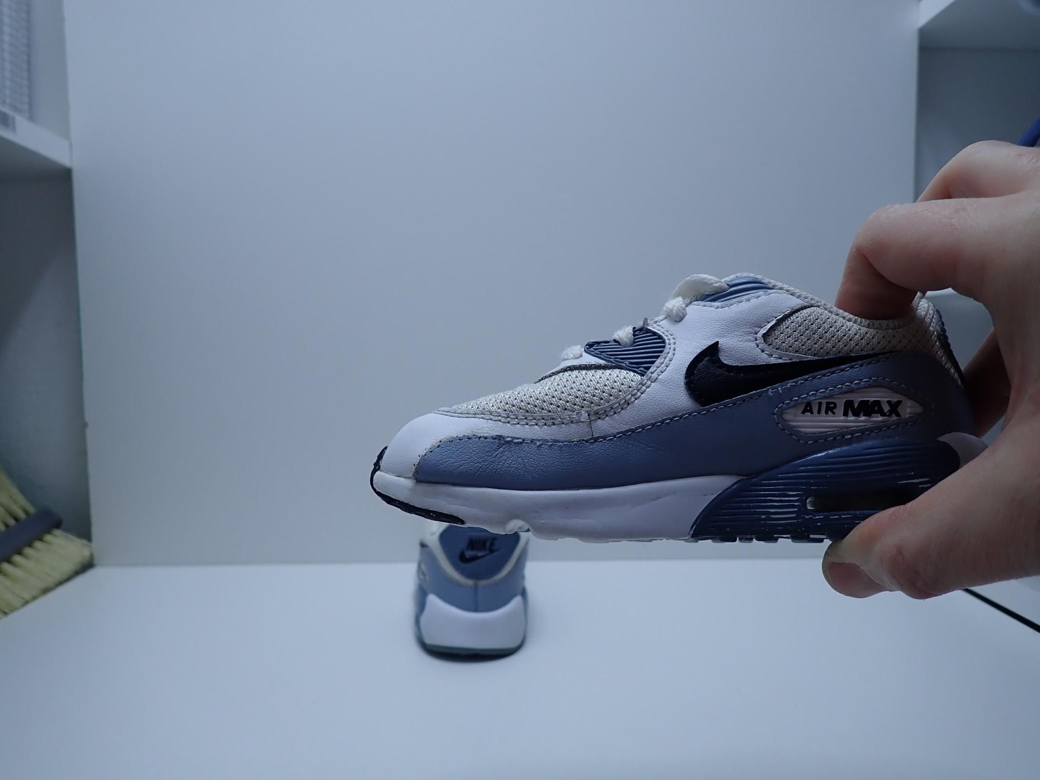 Nike Air Max 90 Toddler